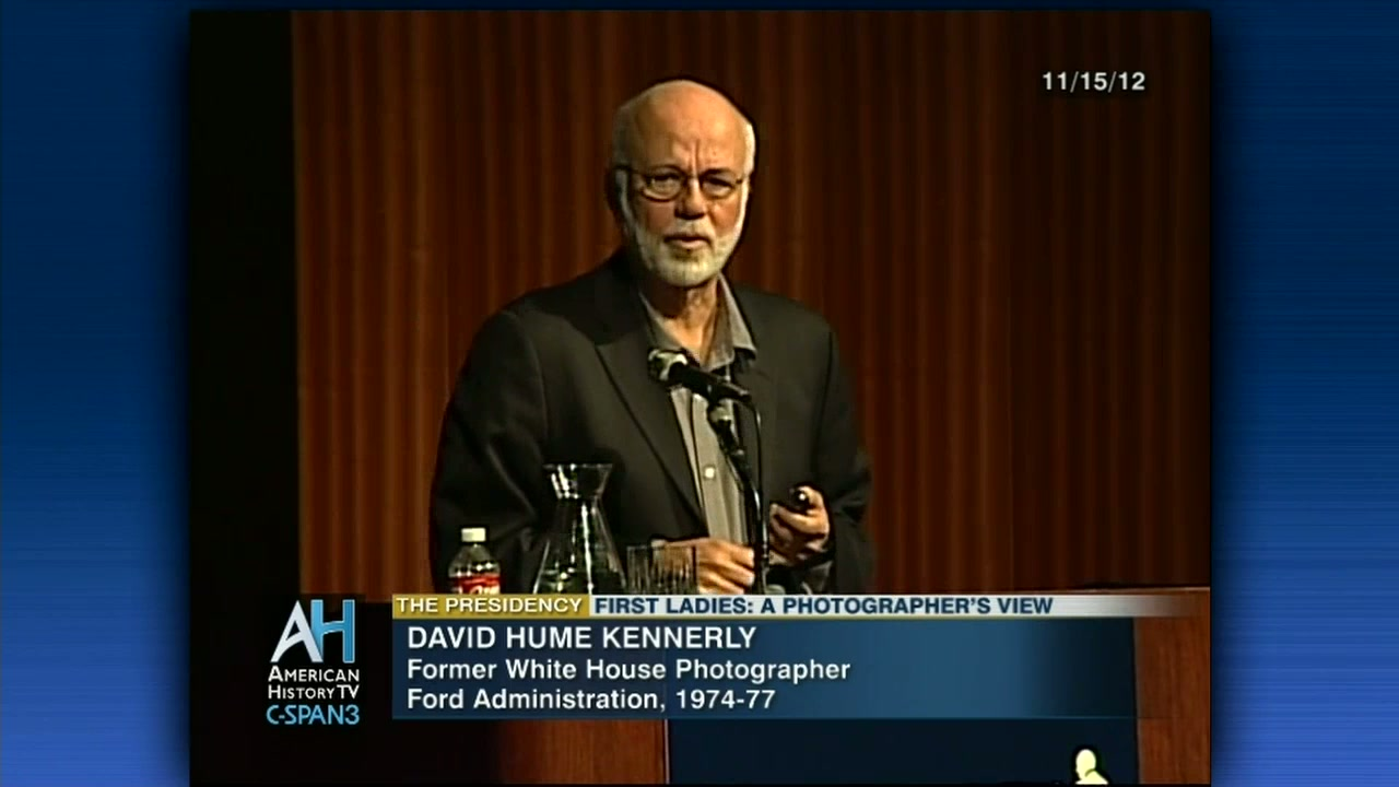 A Photographer's View with David Hume Kennerly