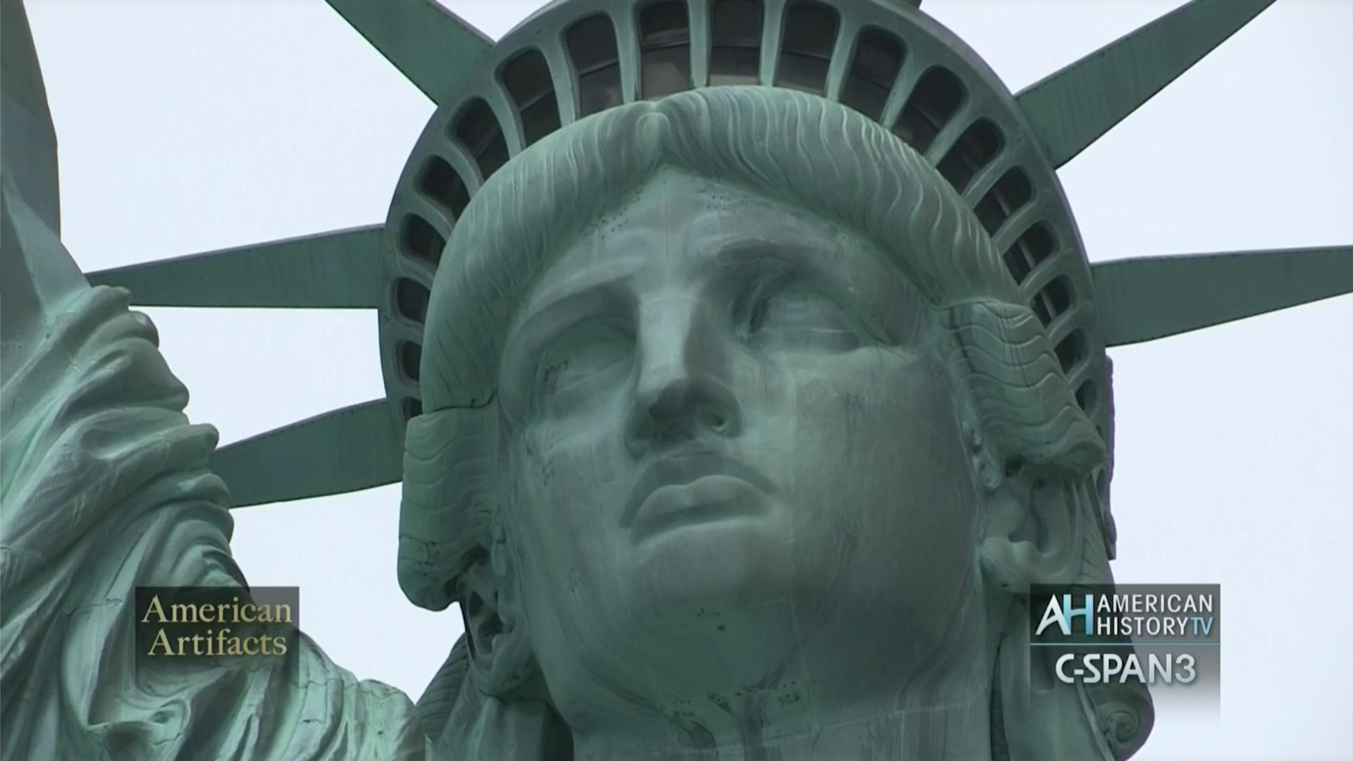 Statue liberty national monument jul 14 2016 video c span biocorpaavc Image collections