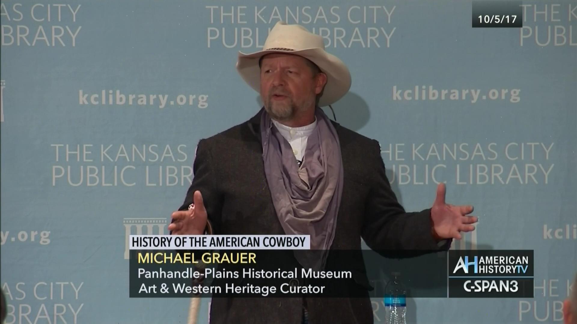 4b49a2346e31f History of the American Cowboy