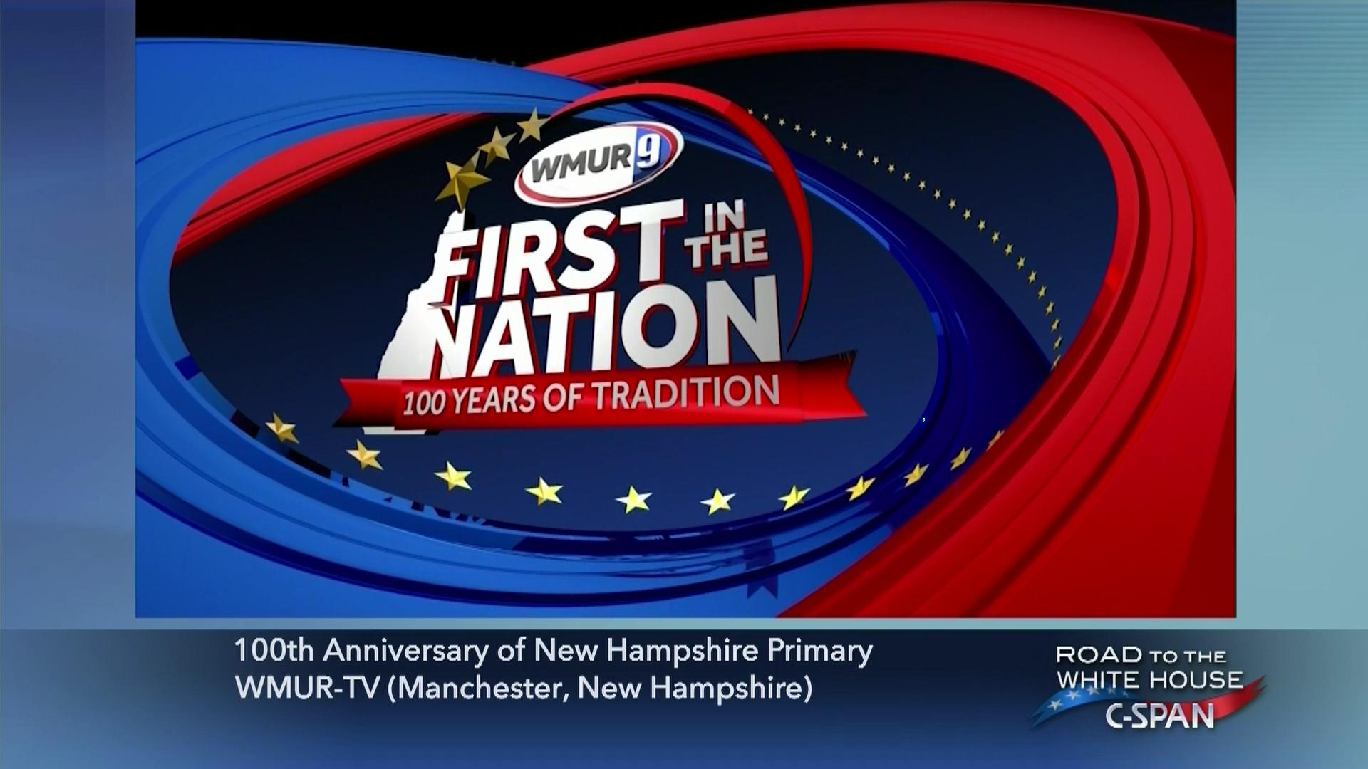 100th Anniversary of the New Hampshire Primary Special