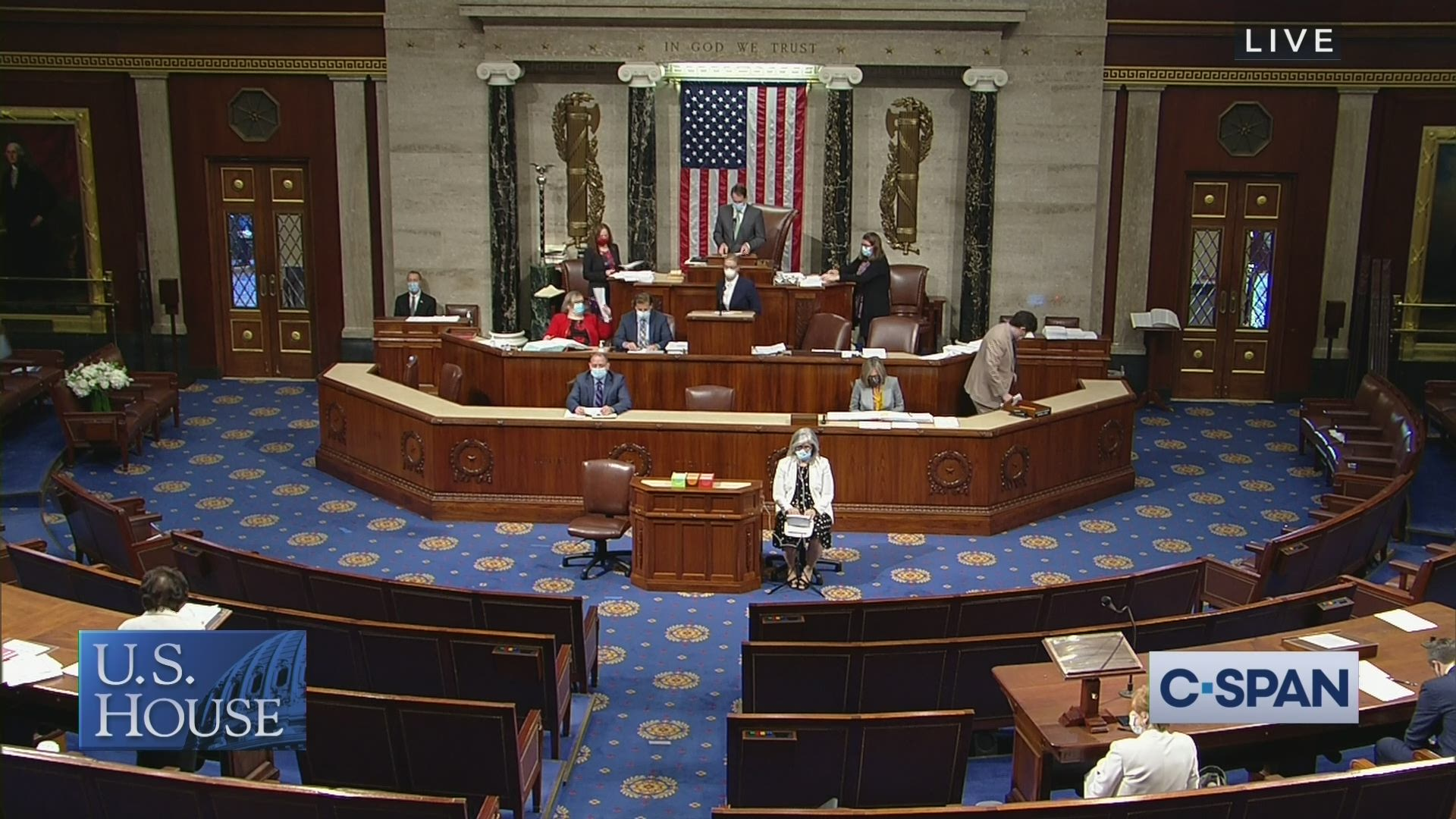 House Session Part 2 C Span Org