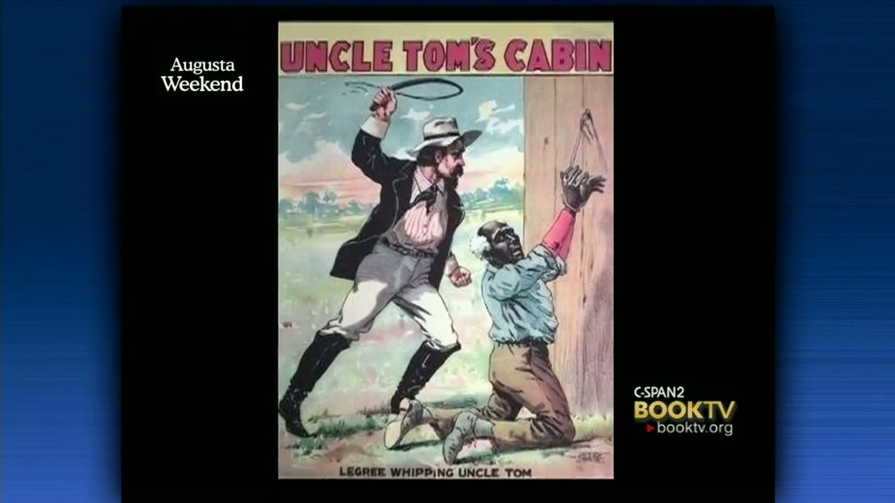 uncle toms cabin background