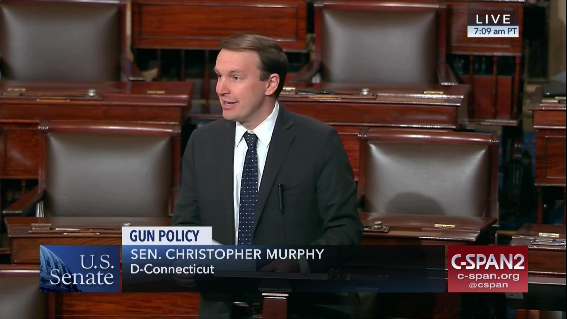 Murphy on the Floor