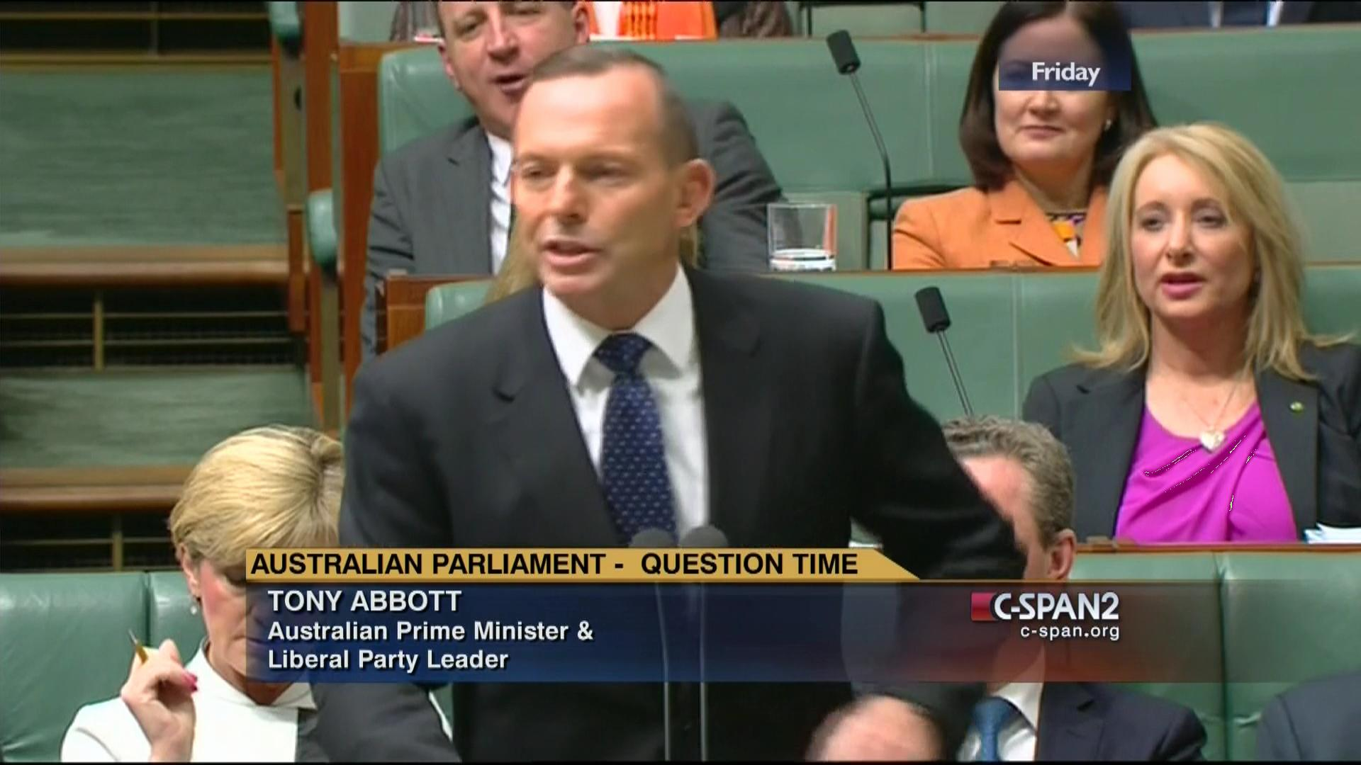 australian parliament question time highlights, sep 4 2015 | c