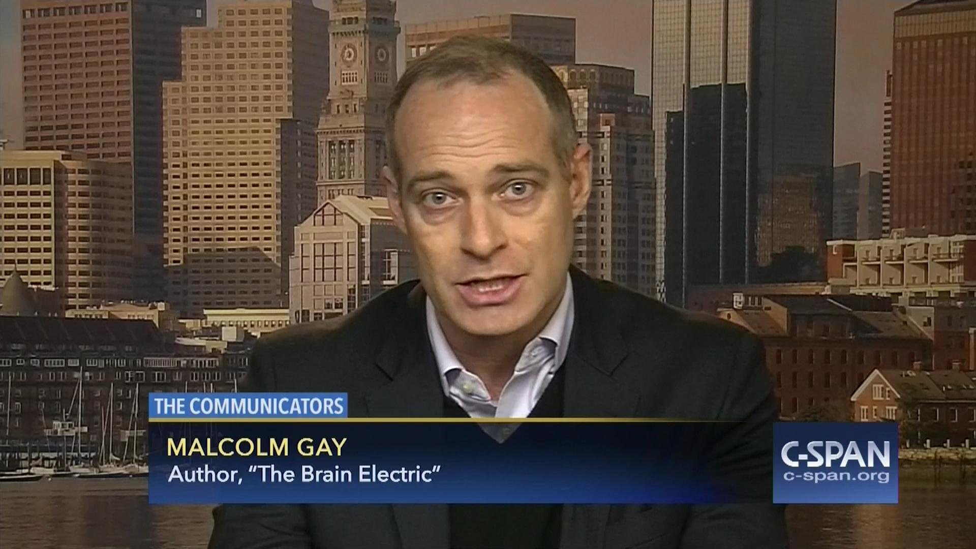 Gay malcolm