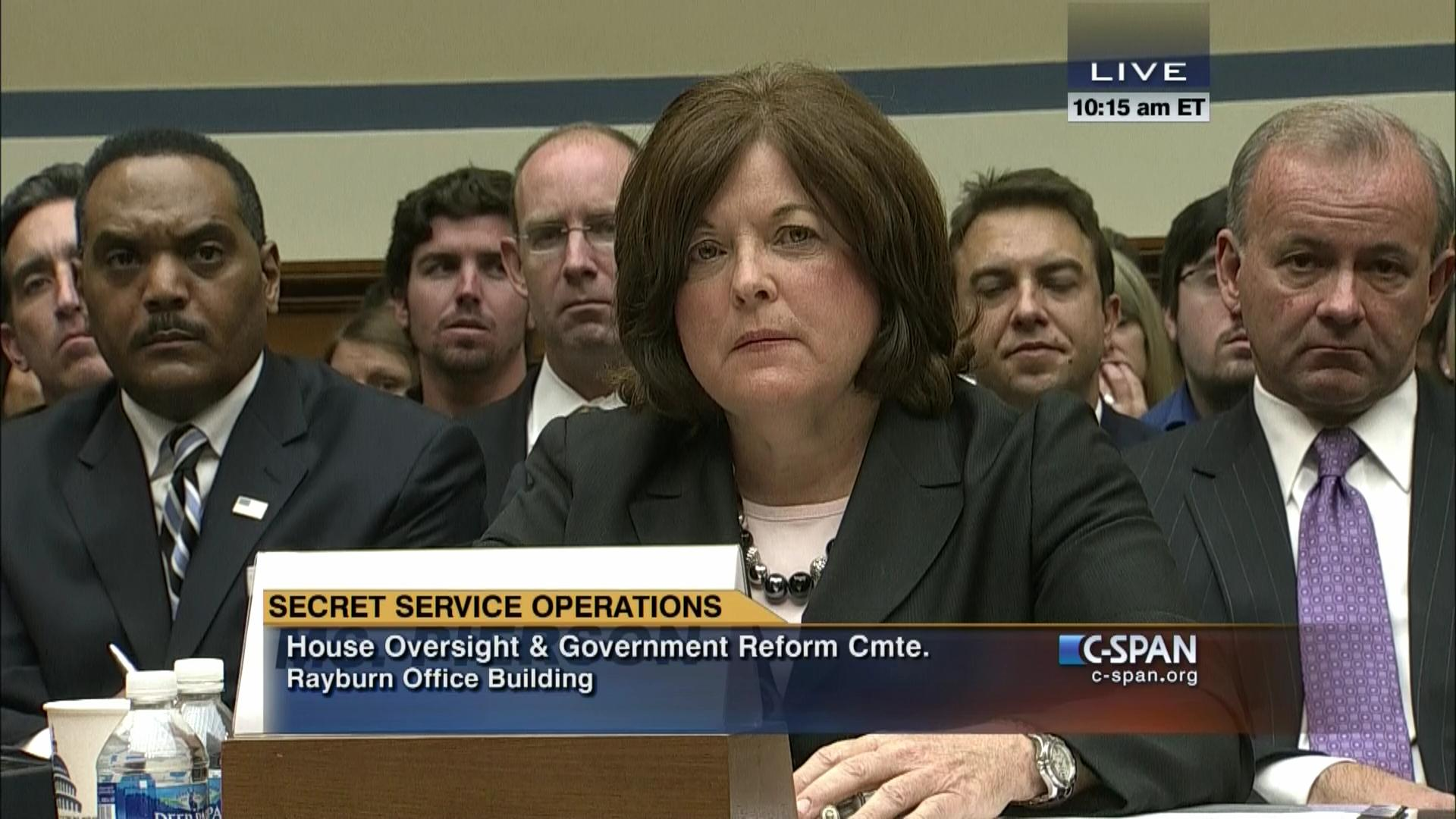 oversight hearing white house security, sep 30 2014 | c-span