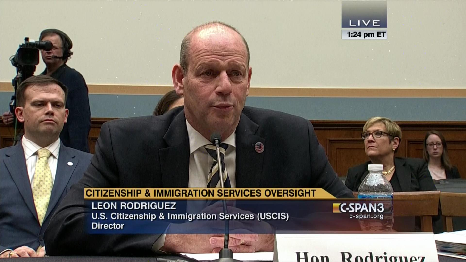 oversight hearing us citizenship immigration video c span org