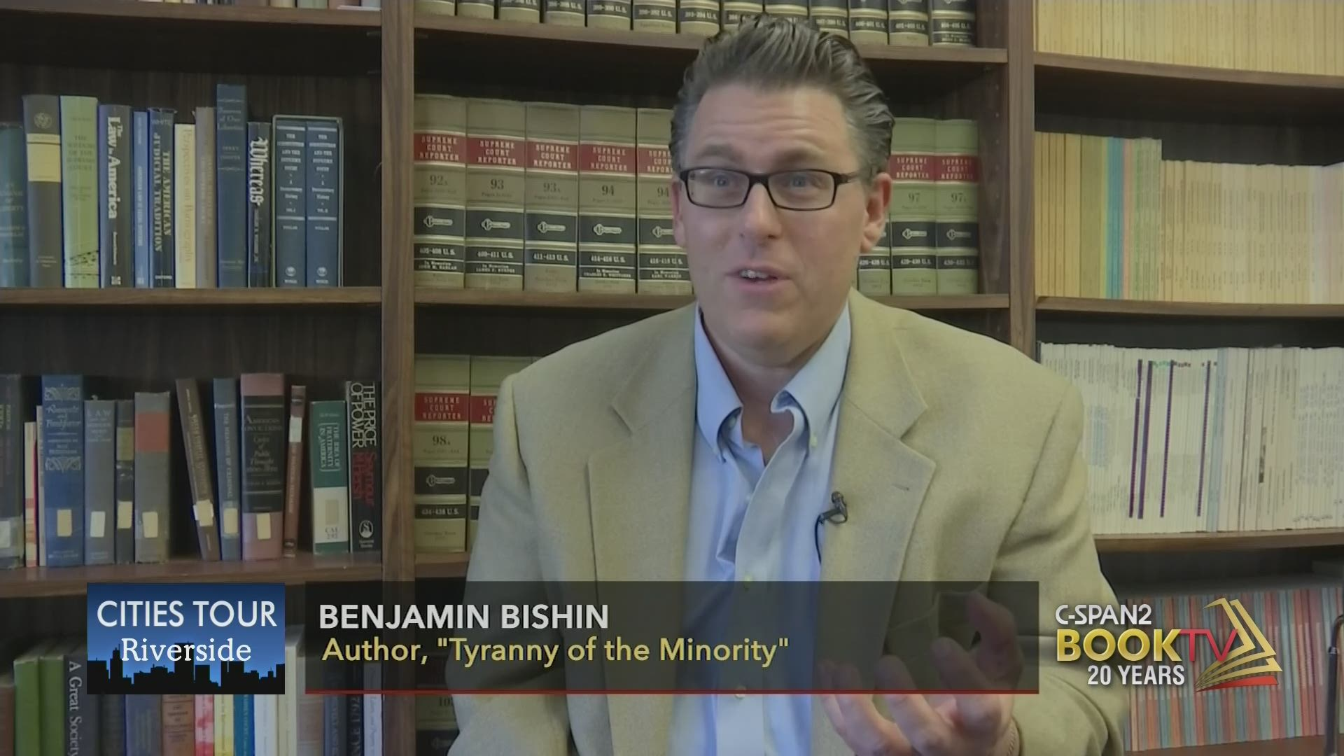 tyranny of the minority examples