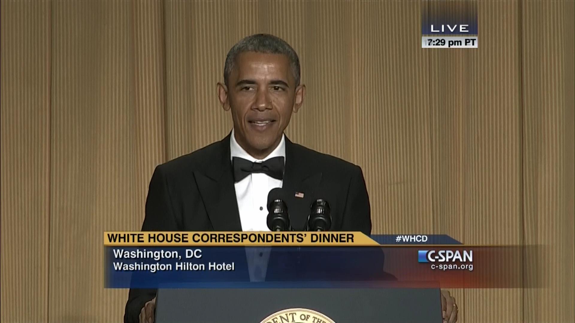hasan minhaj headlines white house correspondents' association
