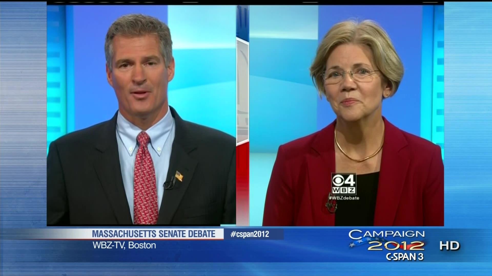 Massachusetts Senate Debate