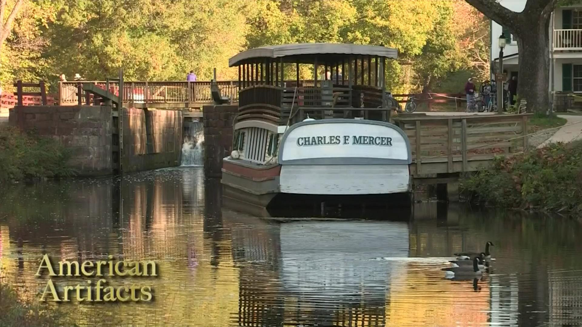 History Co Canal Oct 25 2014 Video C Spanorg