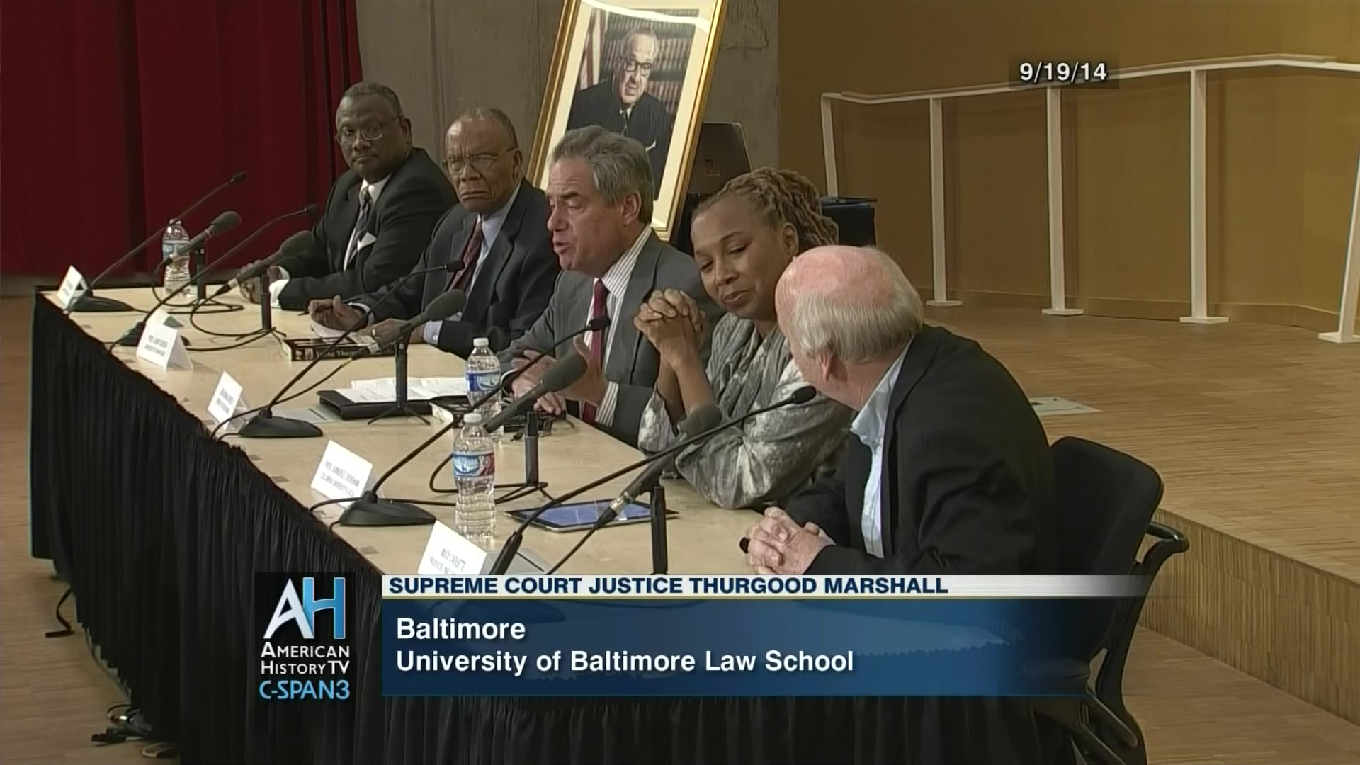 and the Struggle for a More Perfect Union Thurgood Marshall Race Rights