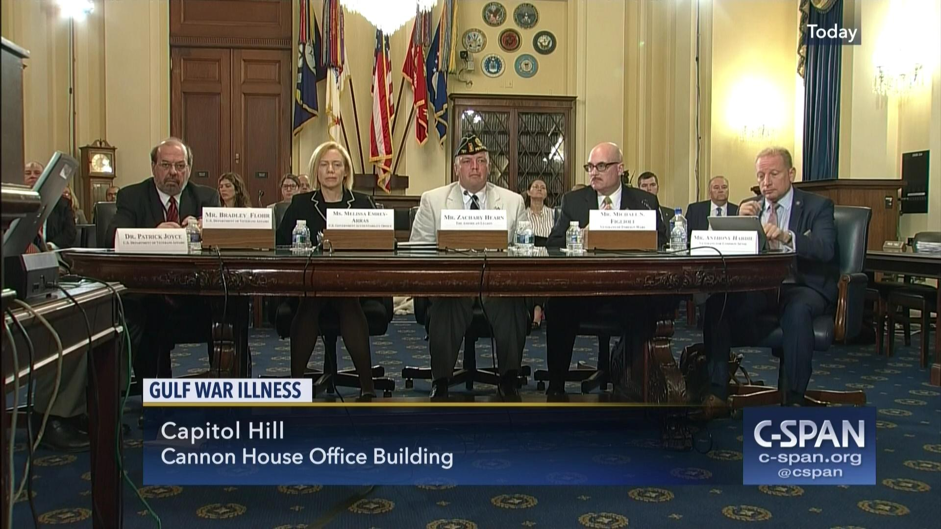 house veterans' affairs committee | congressional chronicle | c