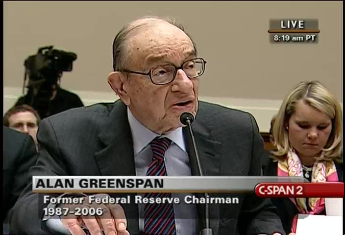 2008 Financial Crisis and the Federal Reserve, Day 1, Part 2