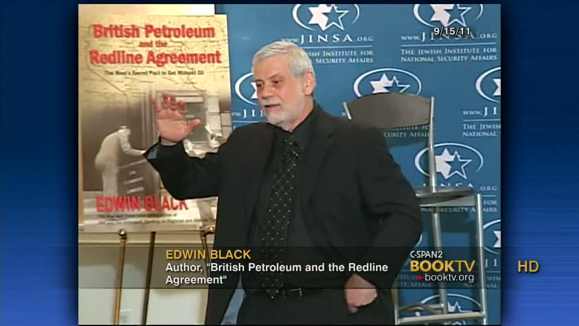 Clip british petroleum and the redline agreement platinumwayz