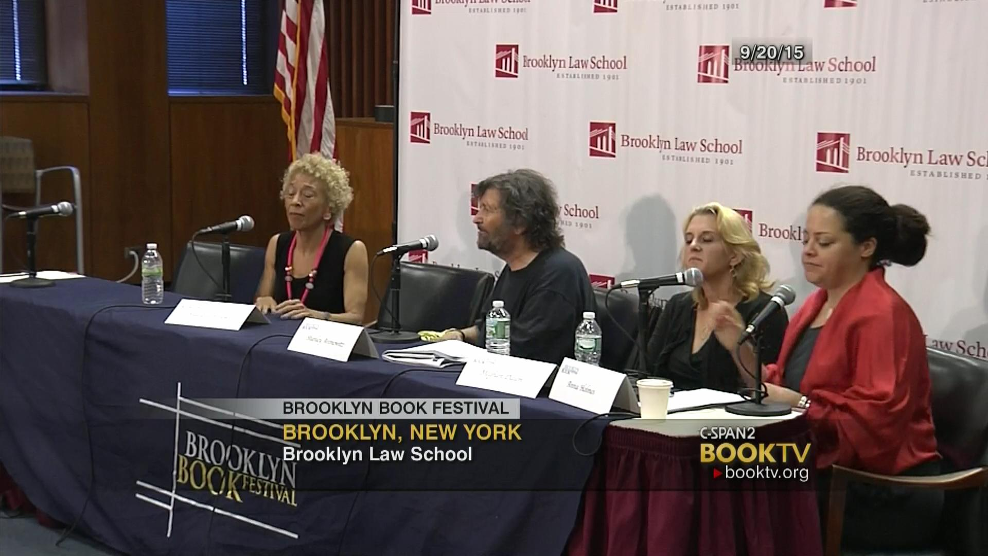 Panel Discussion on the Middle Class