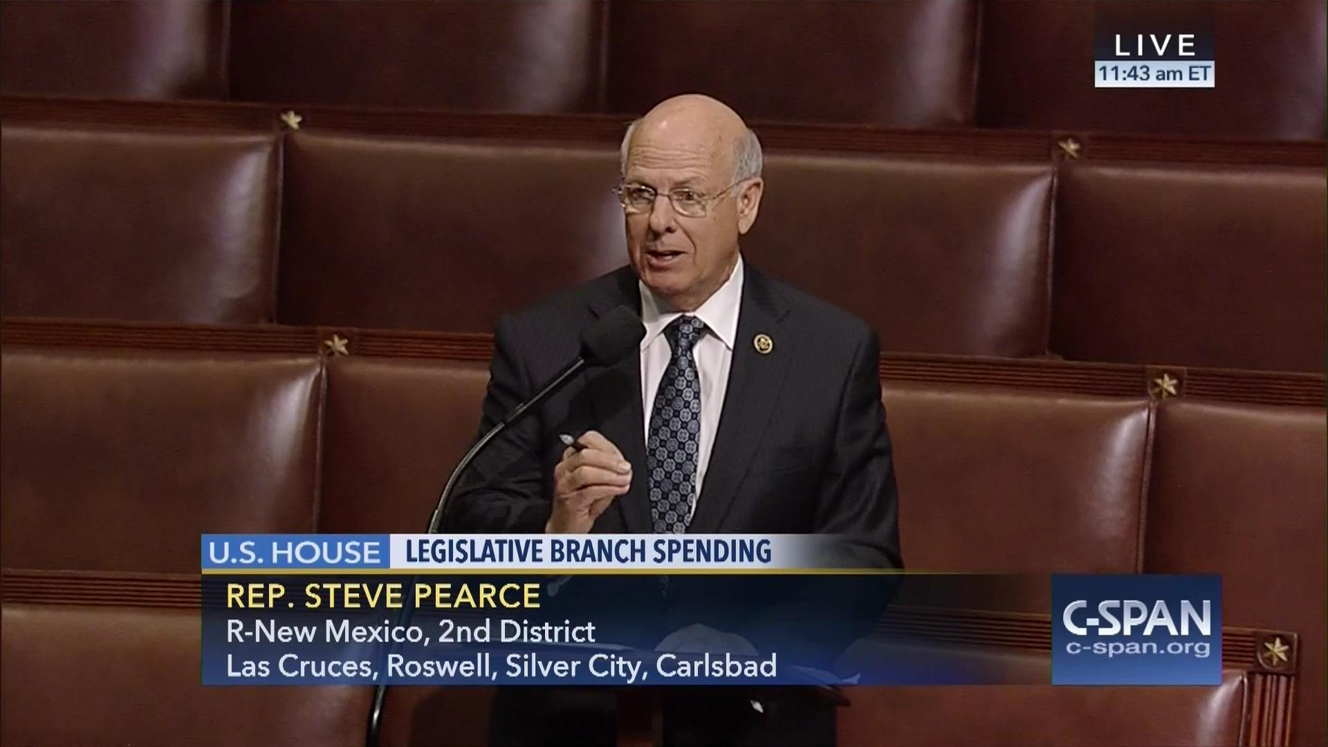 Image result for photos of rep Steve Pearce
