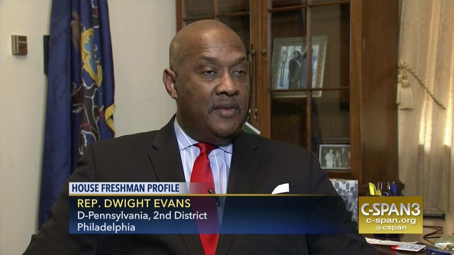 Image result for photos of rep evans