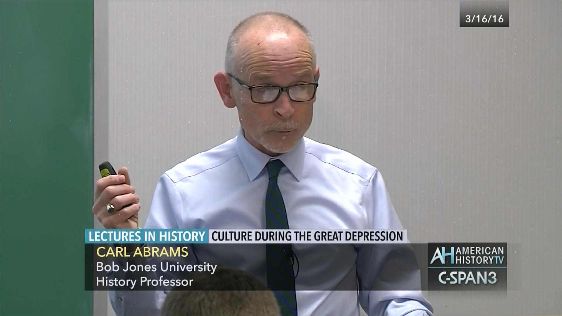 journal: life during the depression essay It is argued that freire's approach to intellectual life, for all of its shortcomings and  flaws, remains  numerous conference papers and journal articles this article   after struggling through the years of the great depression, he later excelled in.