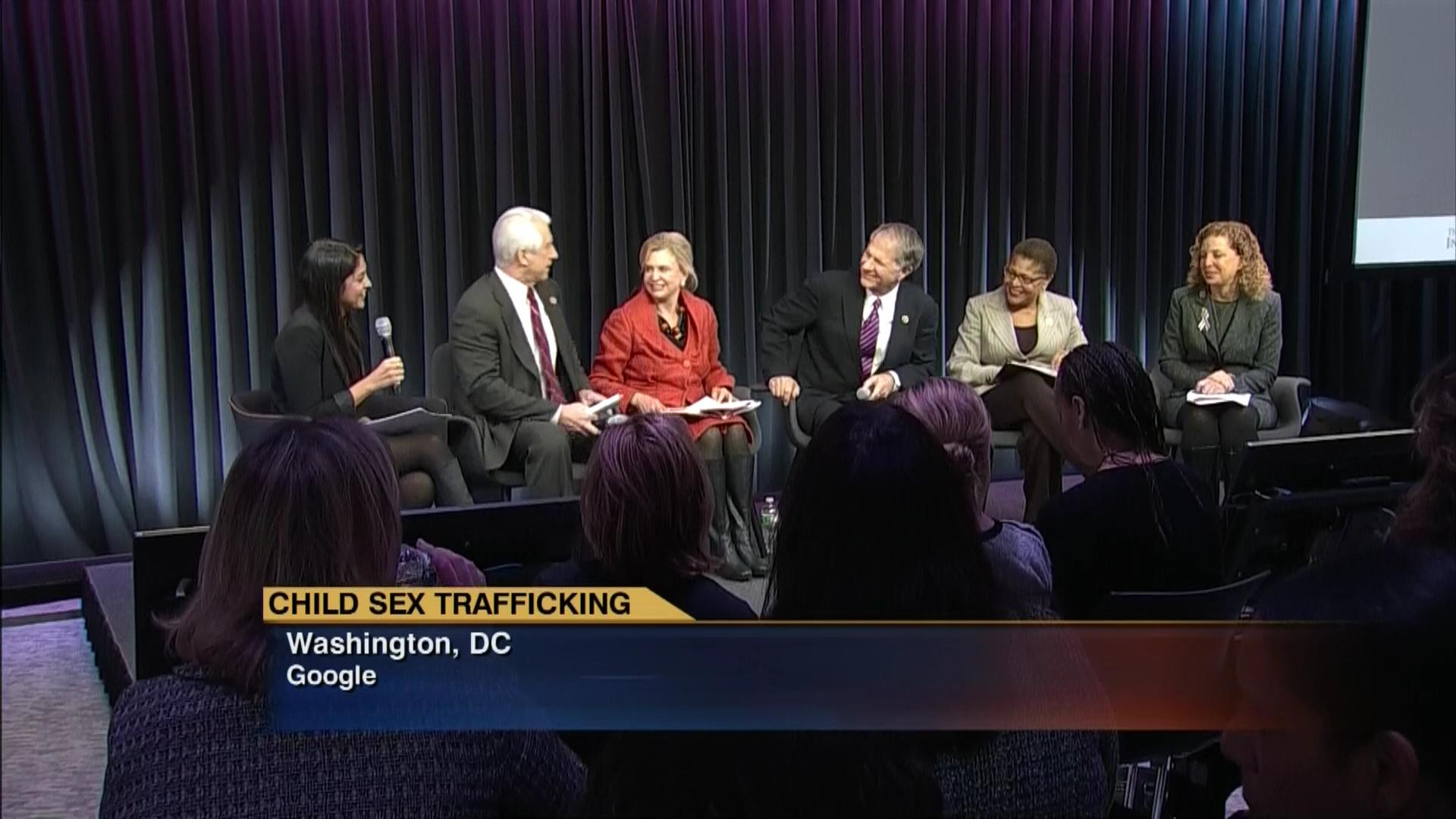 Child Sex Trafficking, Part 2