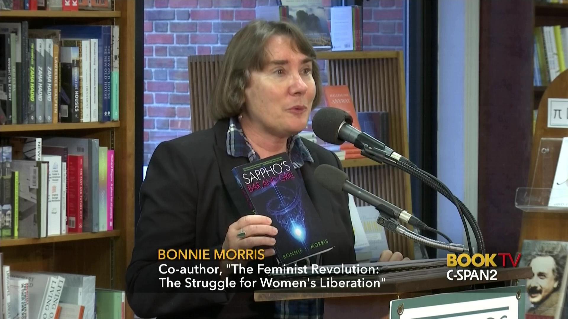 Feminist Revolution 4d6df7a82f07b