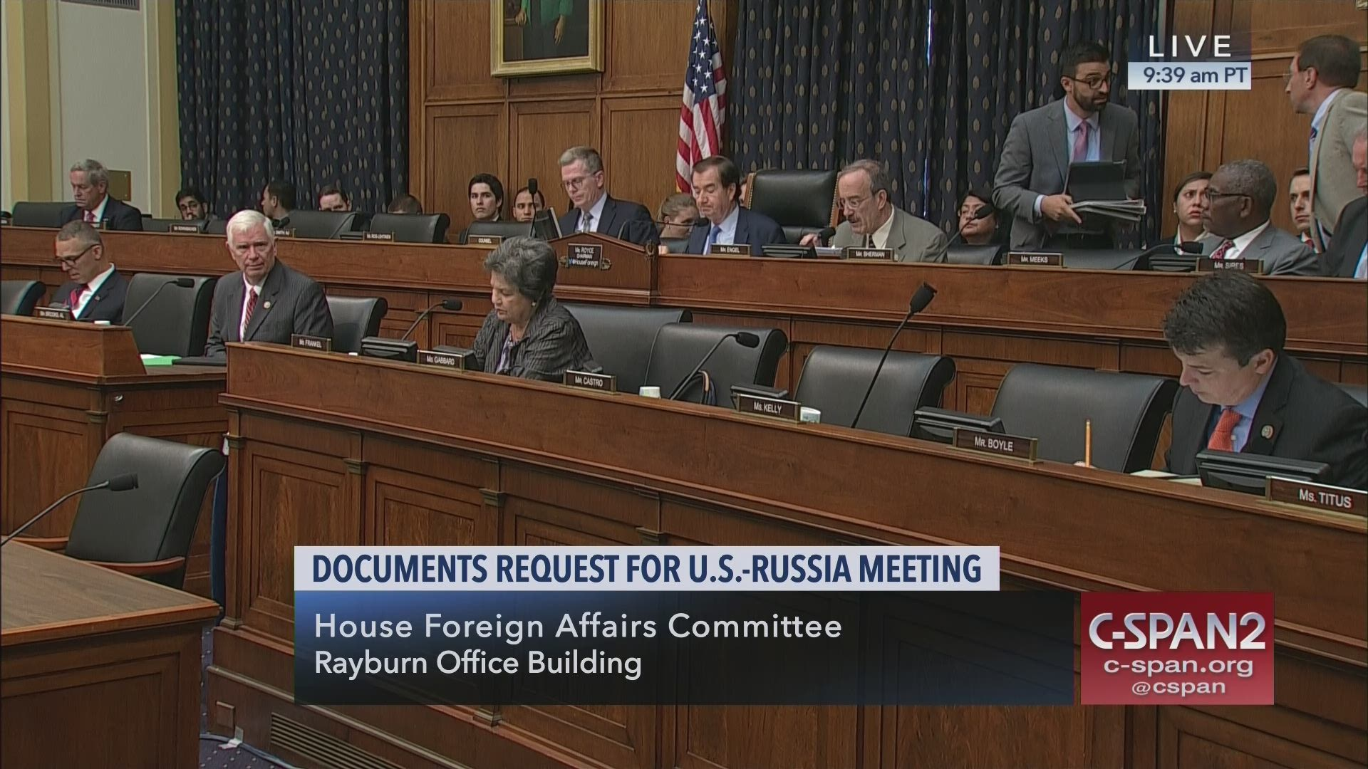 Image result for IMAGES OF HOUSE FOREIGN AFFAIRS COMMITTEE