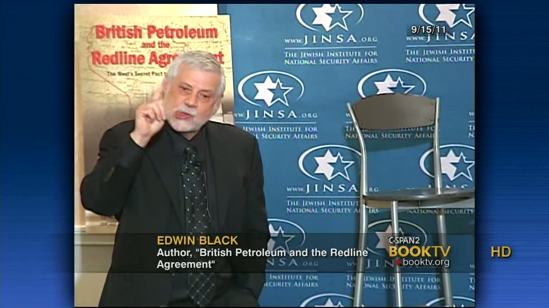Clip British Petroleum And The Redline Agreement