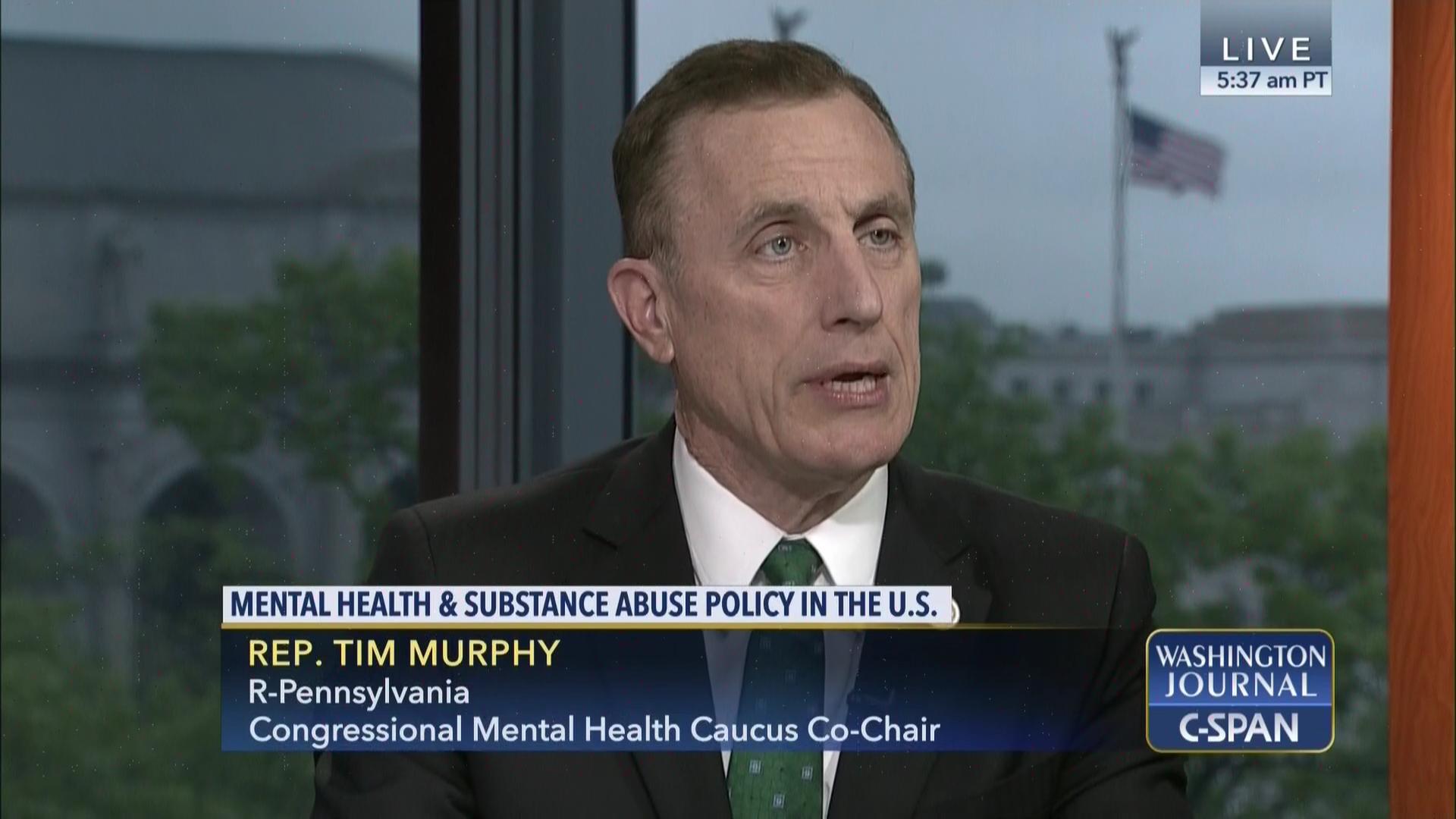 mental health Washington