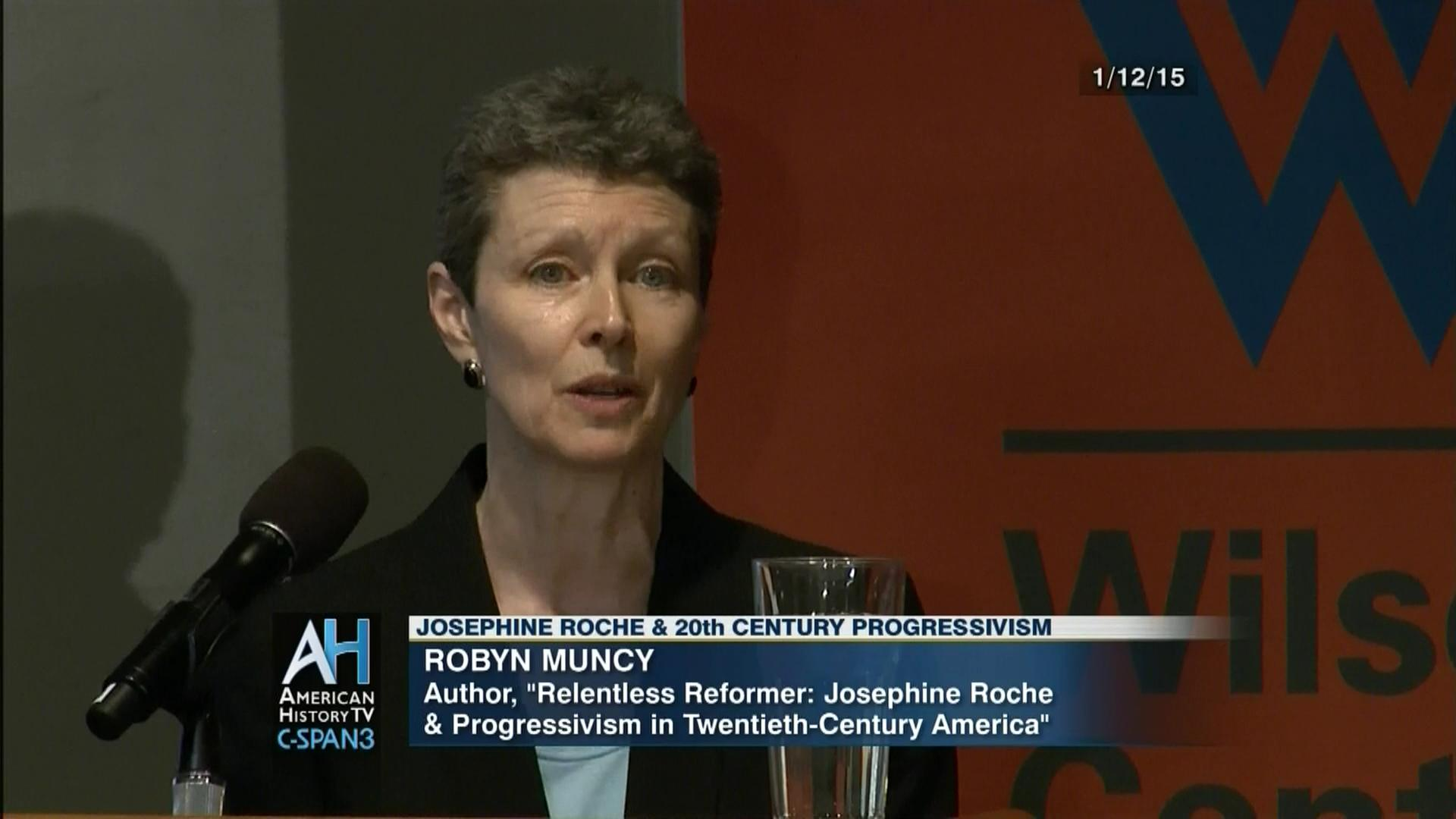 2008 01 31 the libertarian party s response to the state of the union address feed - Josephine Roche And 20th Century Progressivism