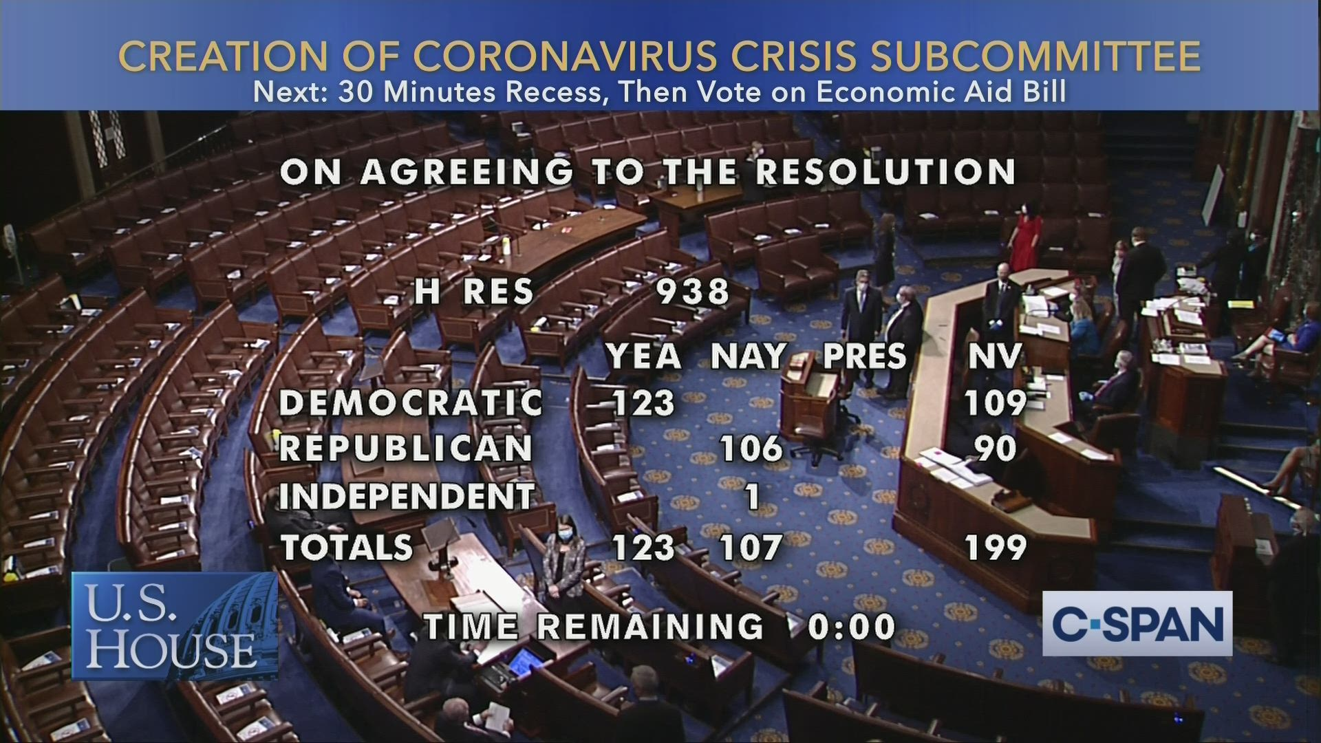 House Session Part 1 C Span Org