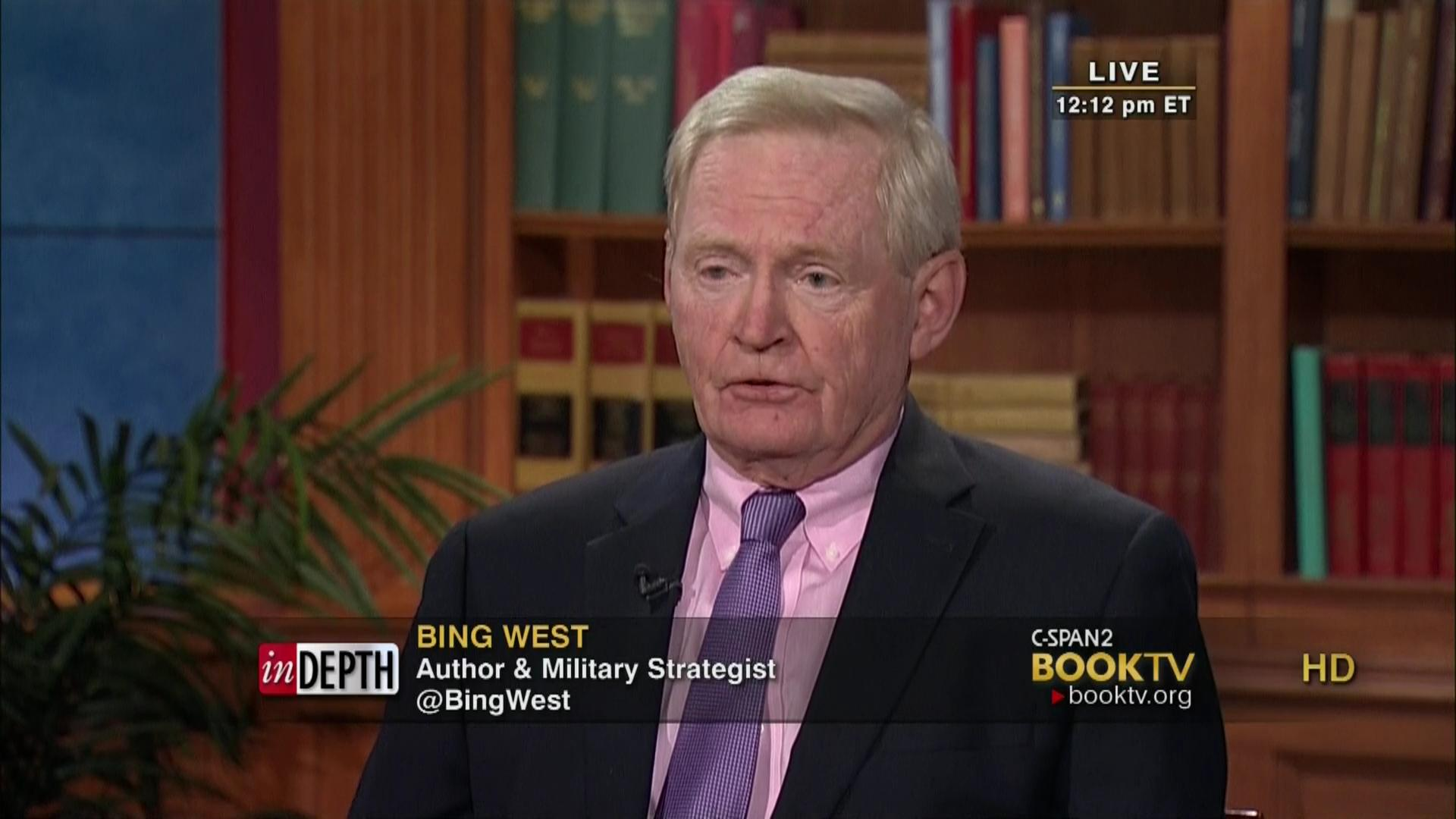Bing West