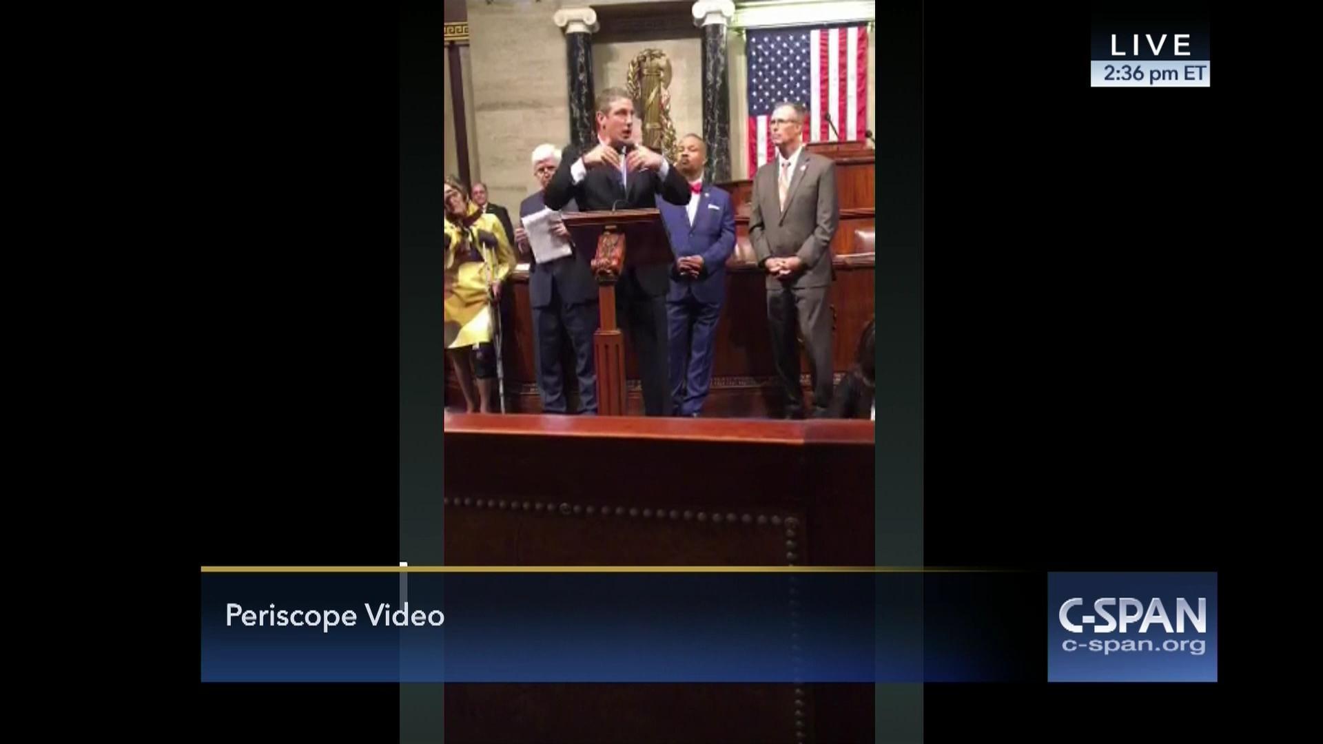 house democrats sit coverage jun 22 2016 video c span org