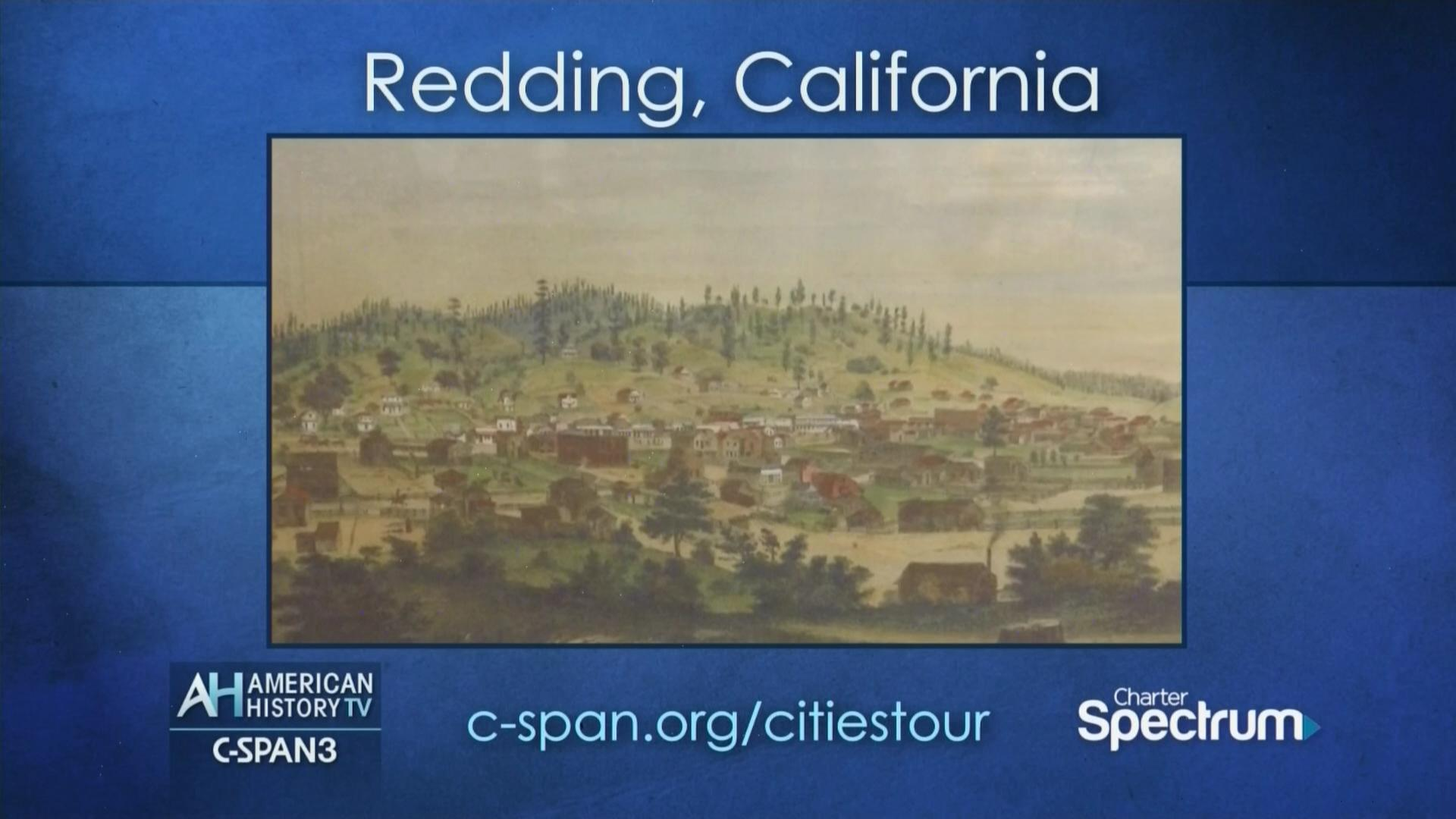 Current time in redding california
