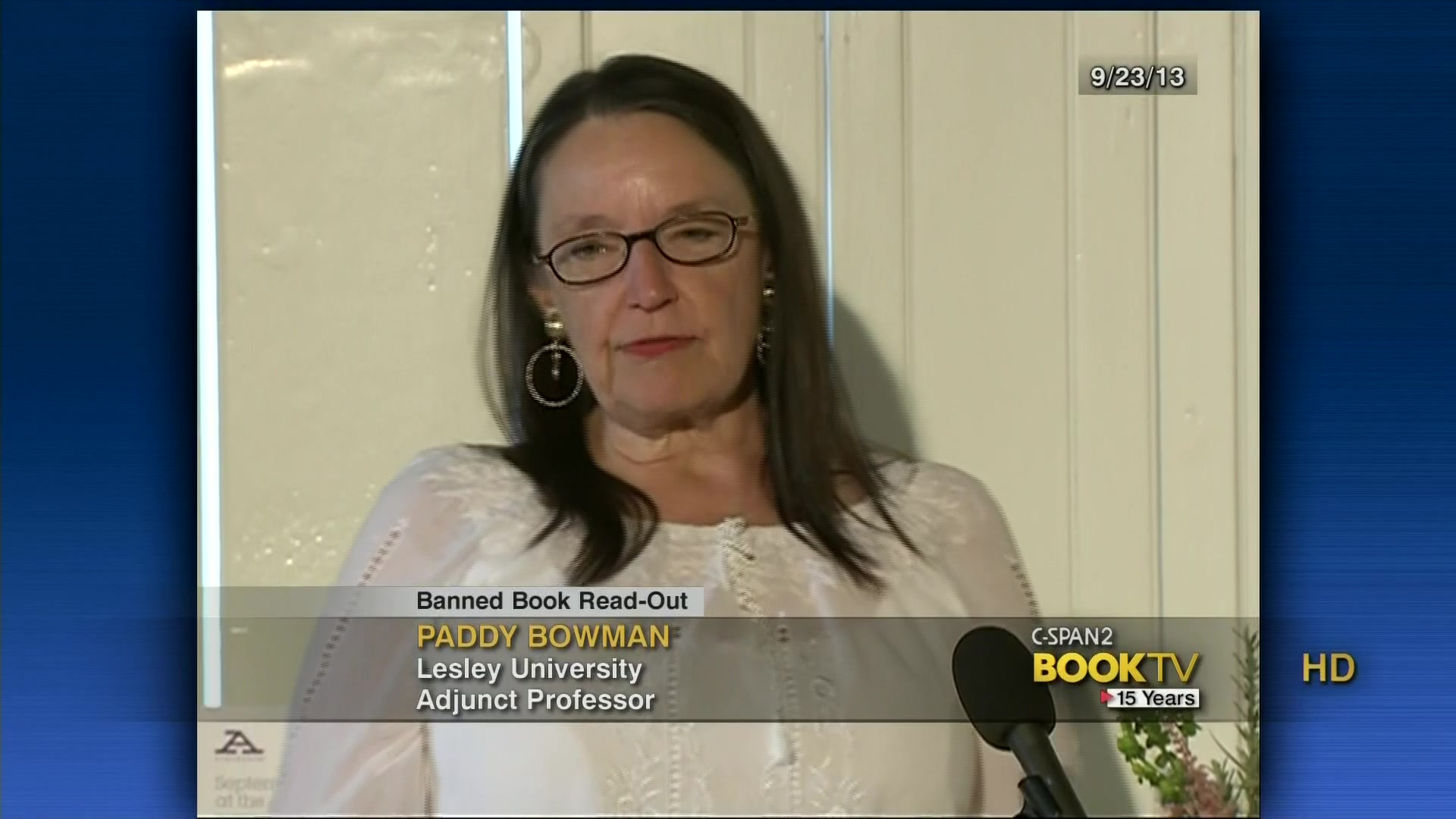 banned book read, sep 20 2013 | video | c-span