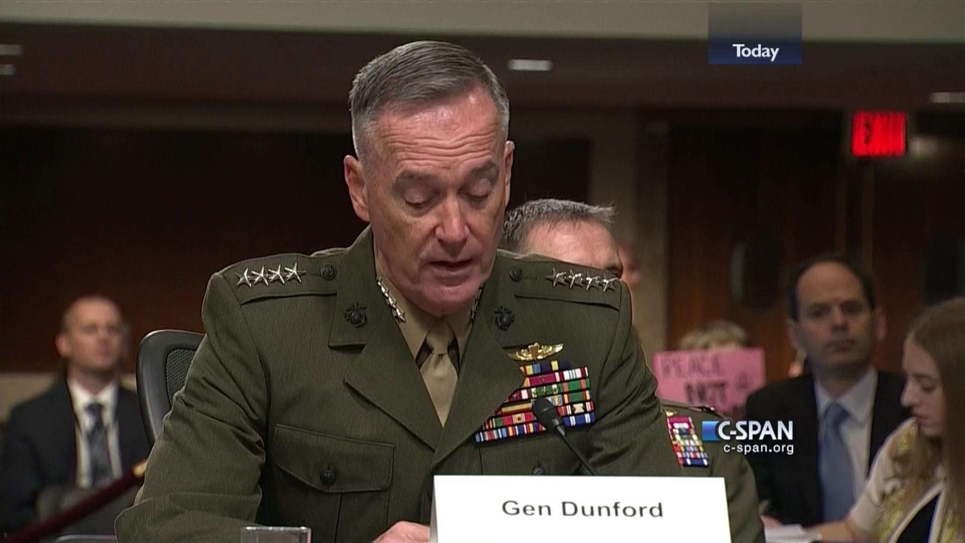 Defense Secretary Urged to Re-Evaluate Trans Service