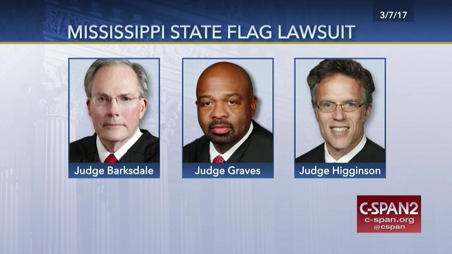 Lawsuit Alleges Mississippi Deprives >> Moore V Gov Bryant Oral Argument