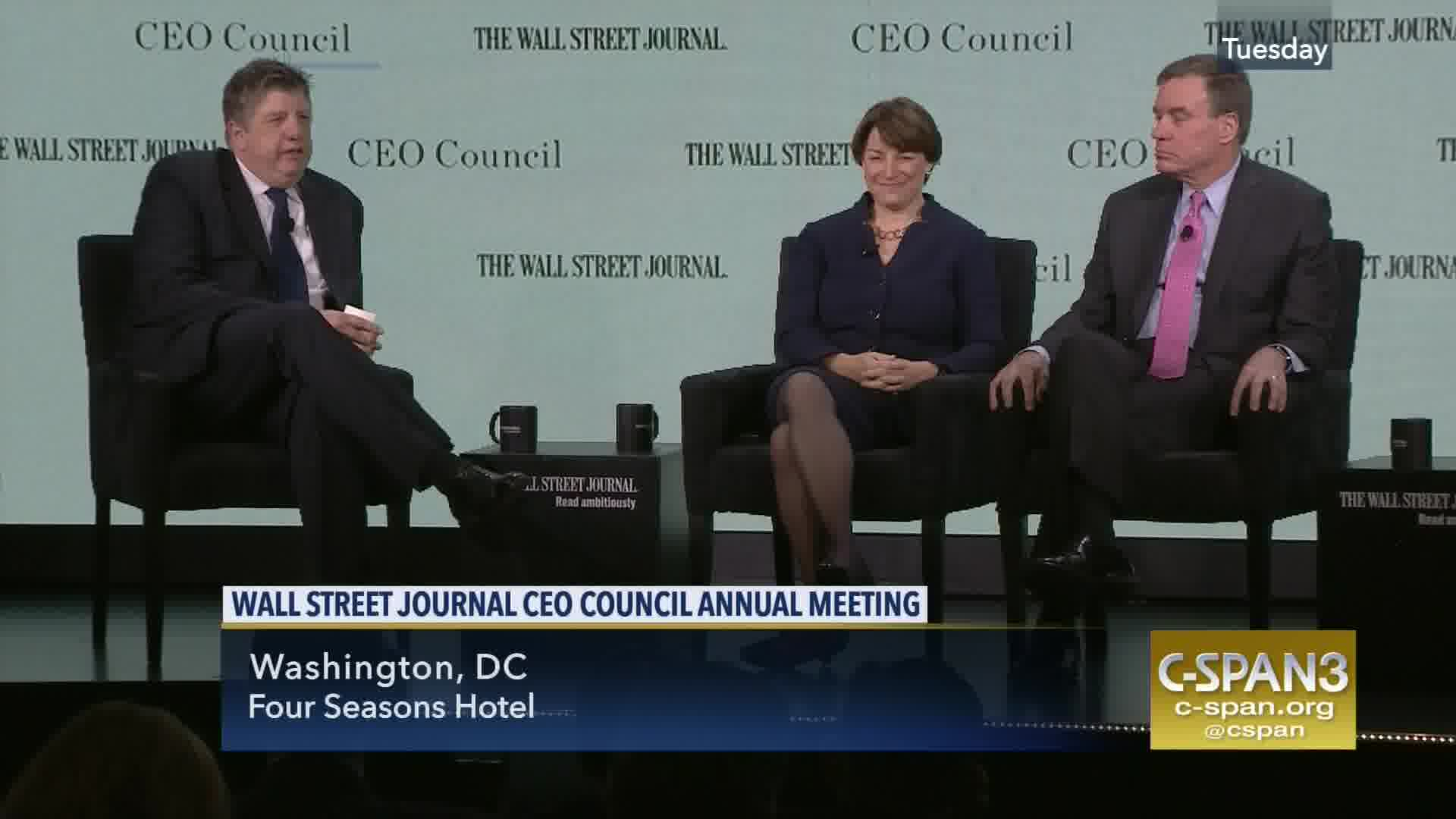 70432fd737d Wall Street Journal CEO Council
