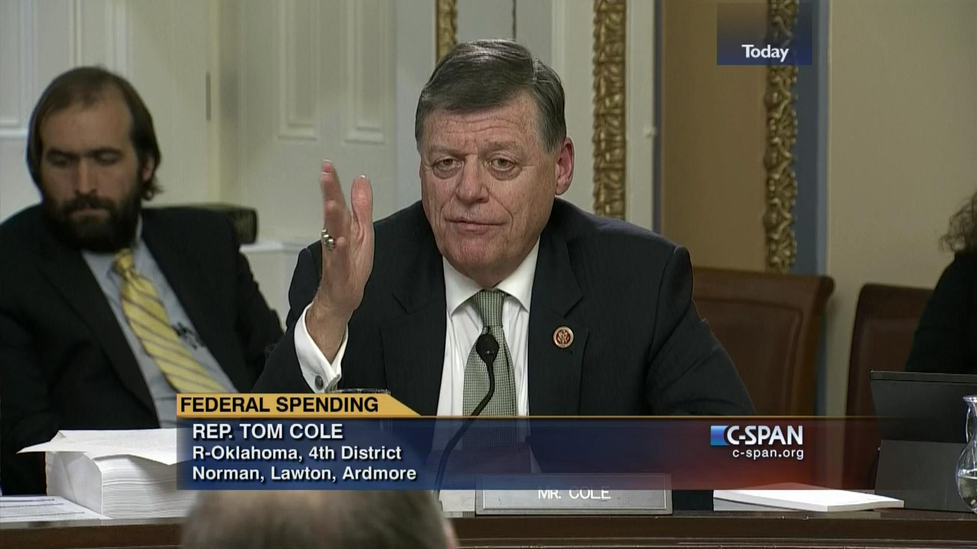 rep cole n sovereignty user clip c span org