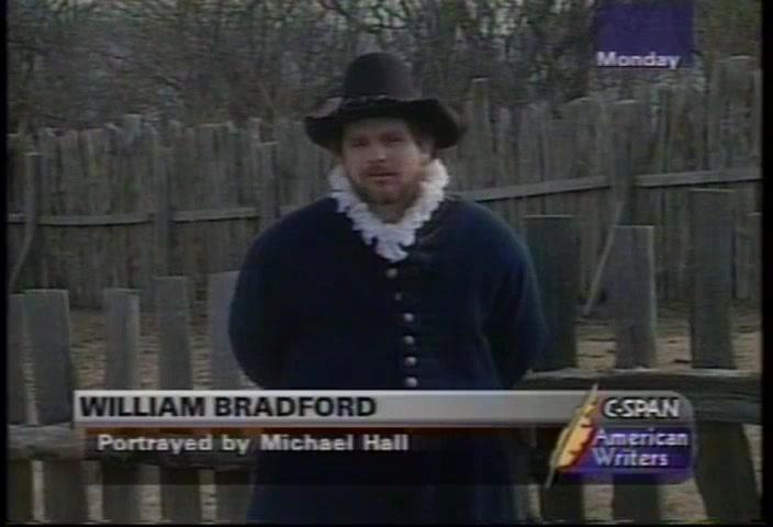 20e1a33f6ea Writings of William Bradford