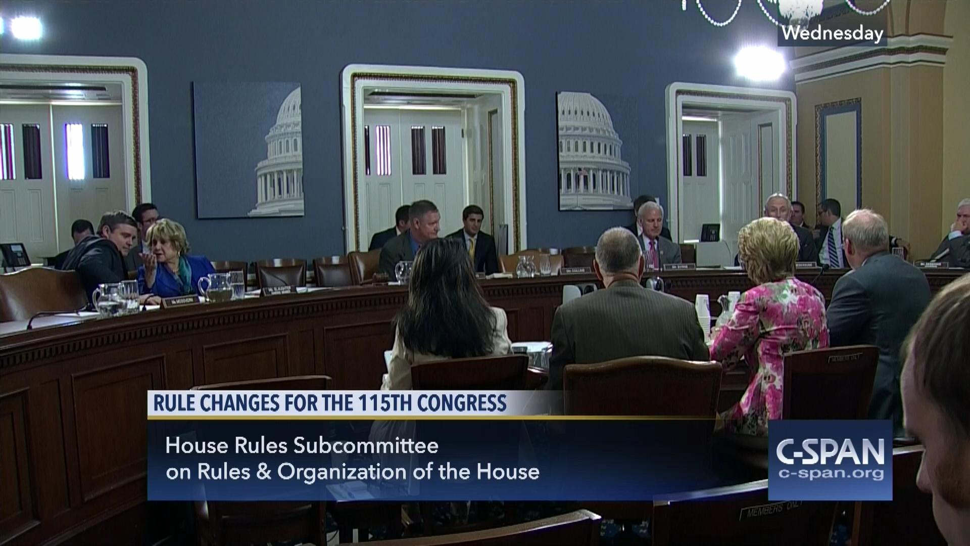 ADF updates House subcommittee on First Amendment violations at ...