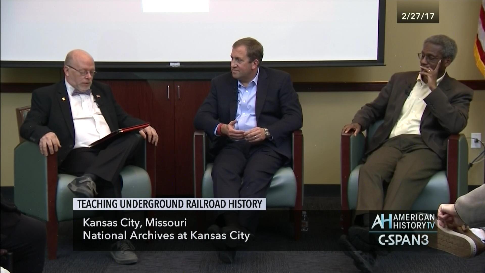 Organization Of American Historians