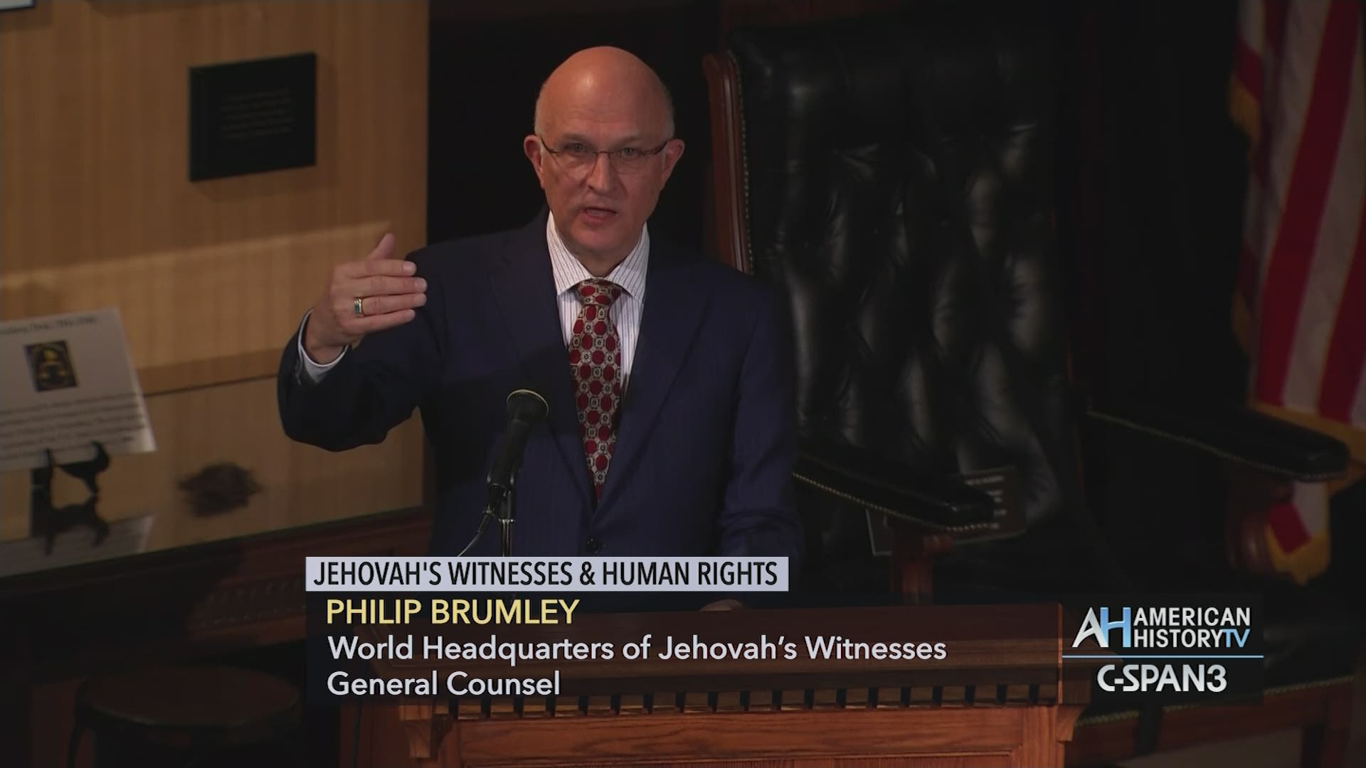 Jehovah's Witnesses and Human Rights