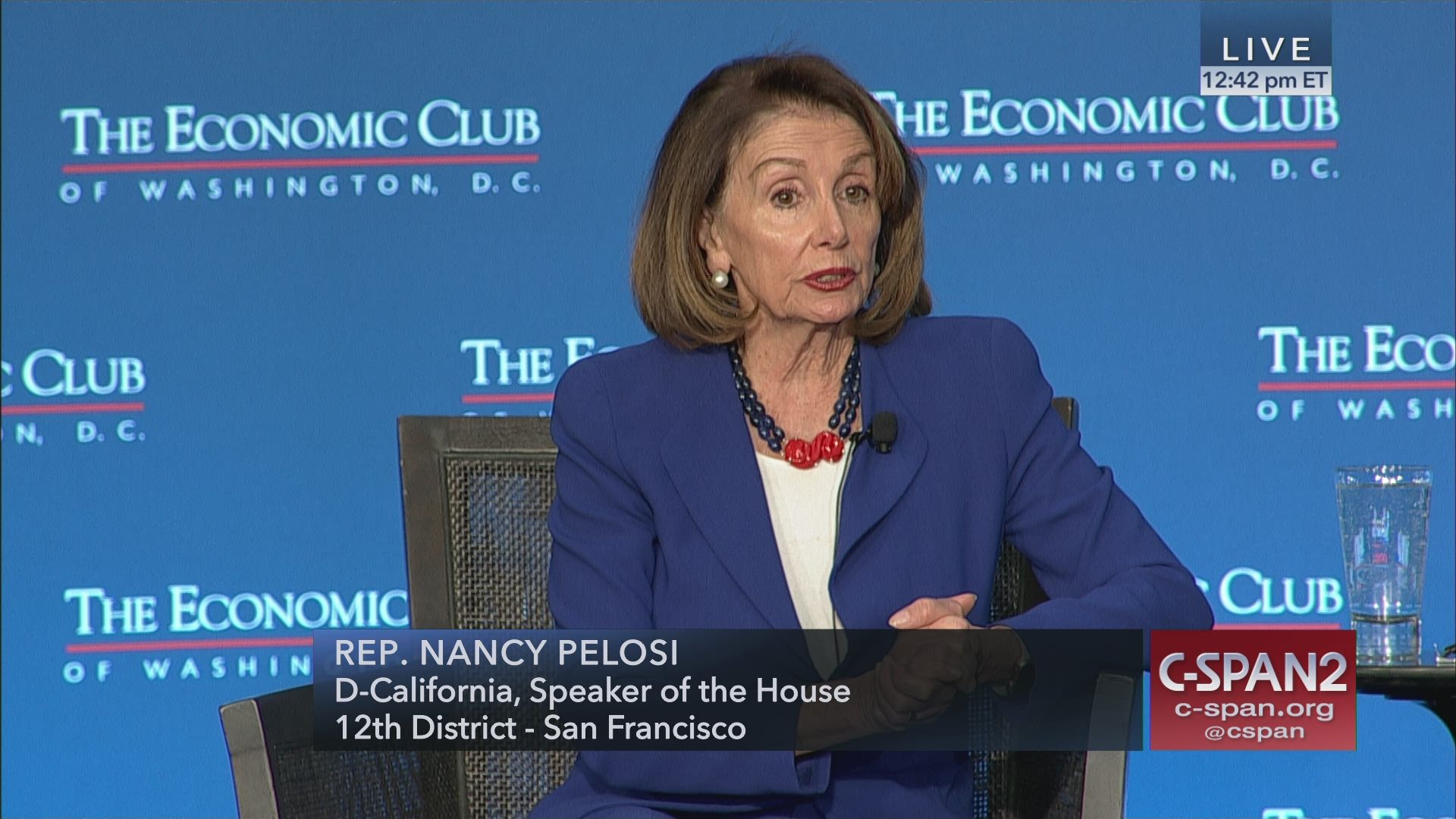 Image result for Nancy Pelosi: We Have a Moral Responsibility to Protect G-dsCreation, Just Not Babies From Abortion