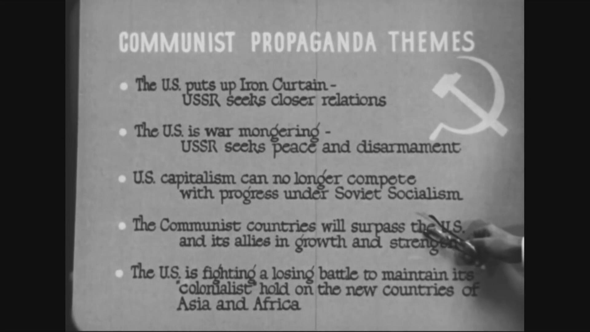 A guide to russian propaganda. Part 1: propaganda prepares russia.