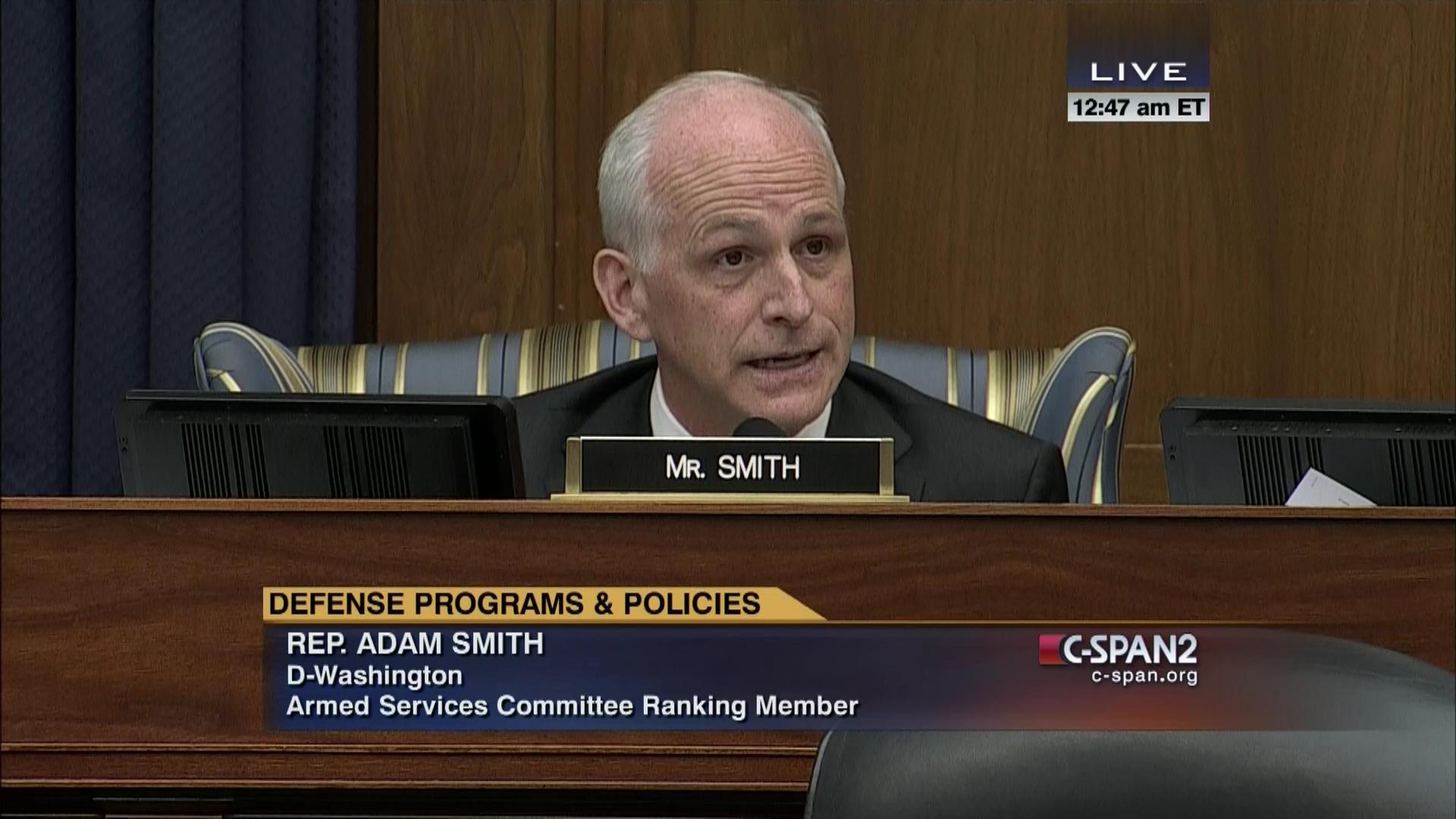 4a885748a73a8 Rep Smith Offers A-10 Amendment