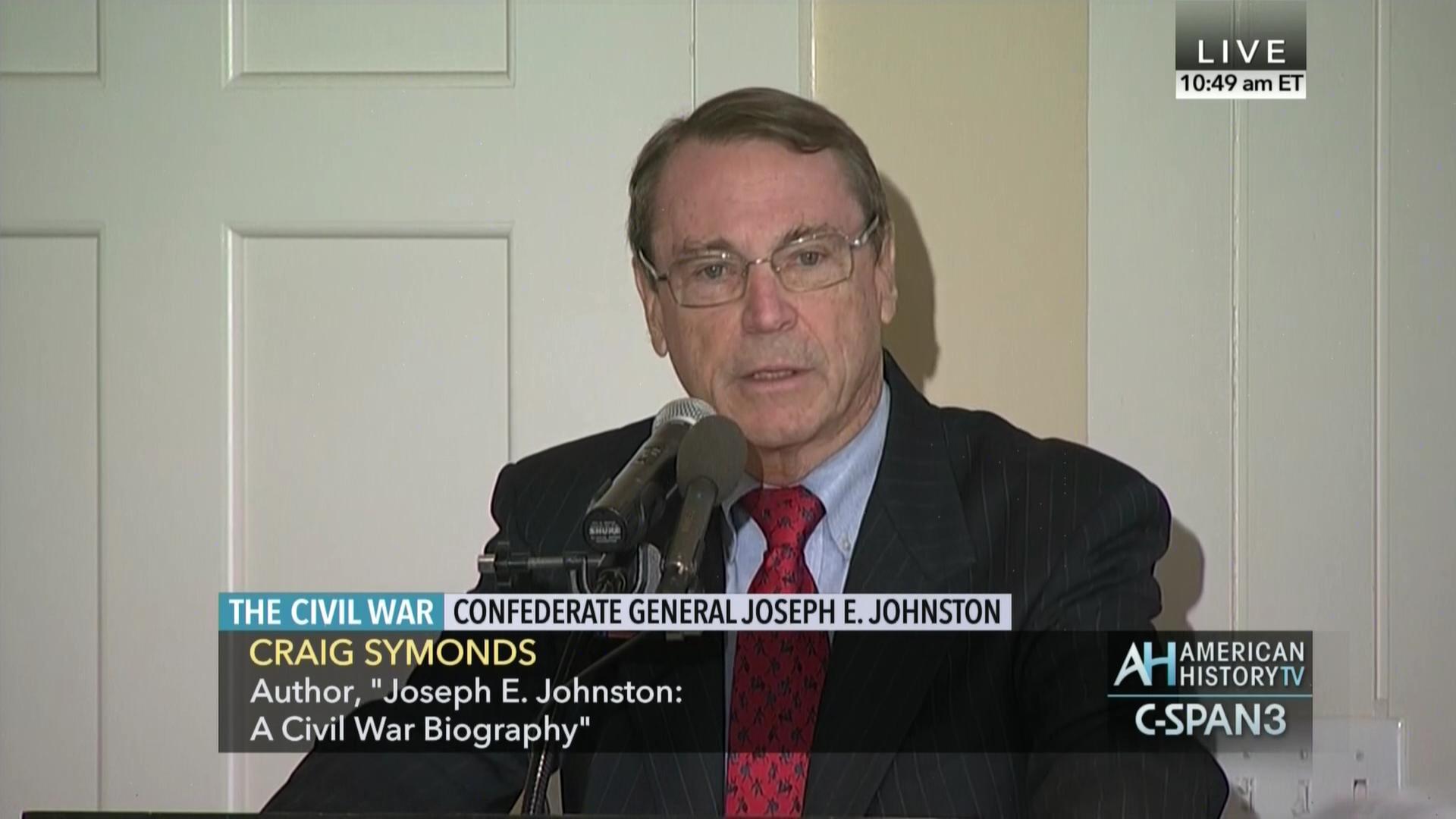 Controversial Generals Civil War Saturday Session Part 2, Oct 21 ...
