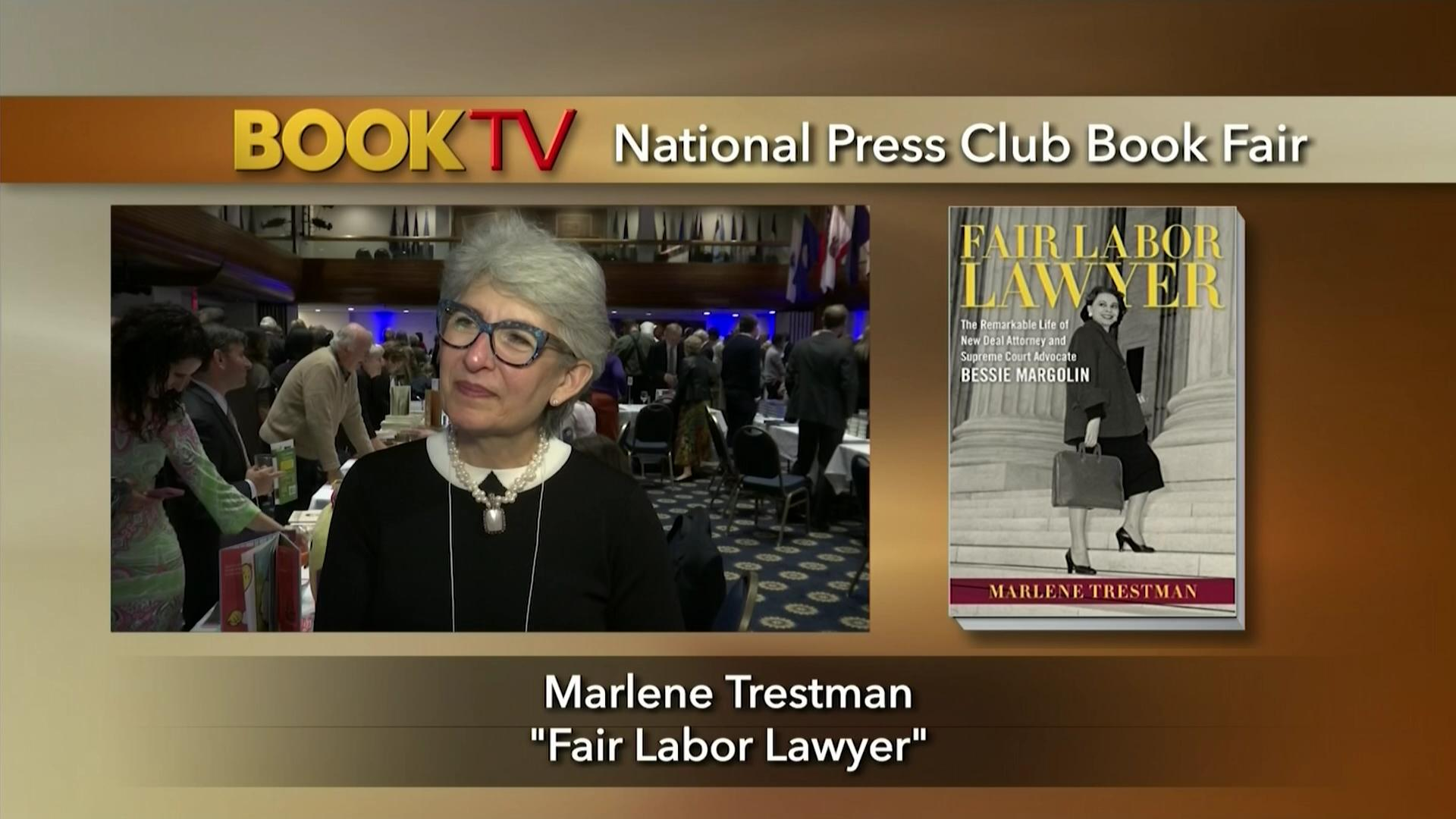 Interview on Fair Labor Lawyer
