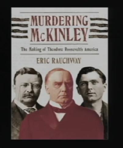 murdering mckinley cliff notes