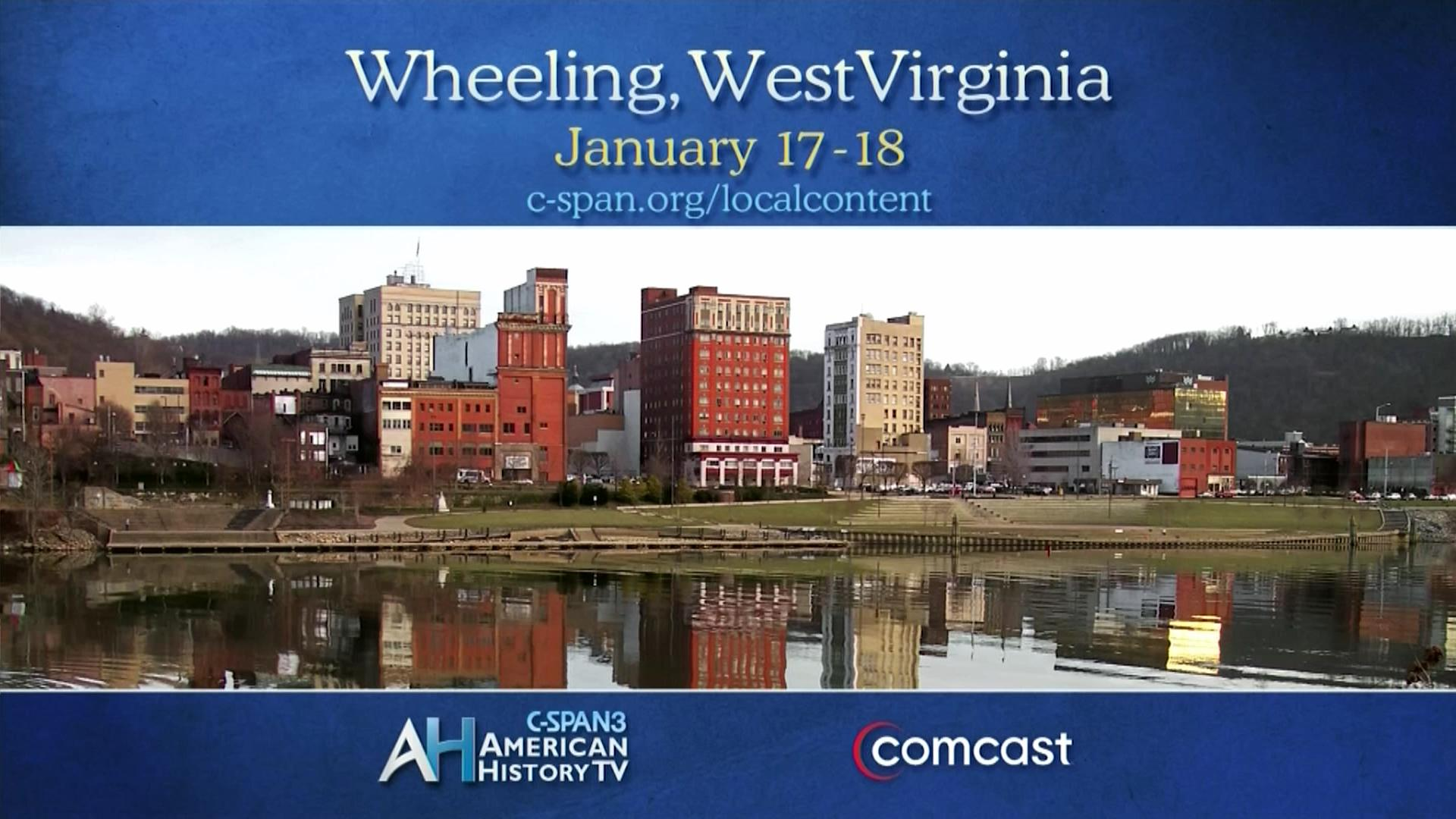 wheeling virginia history