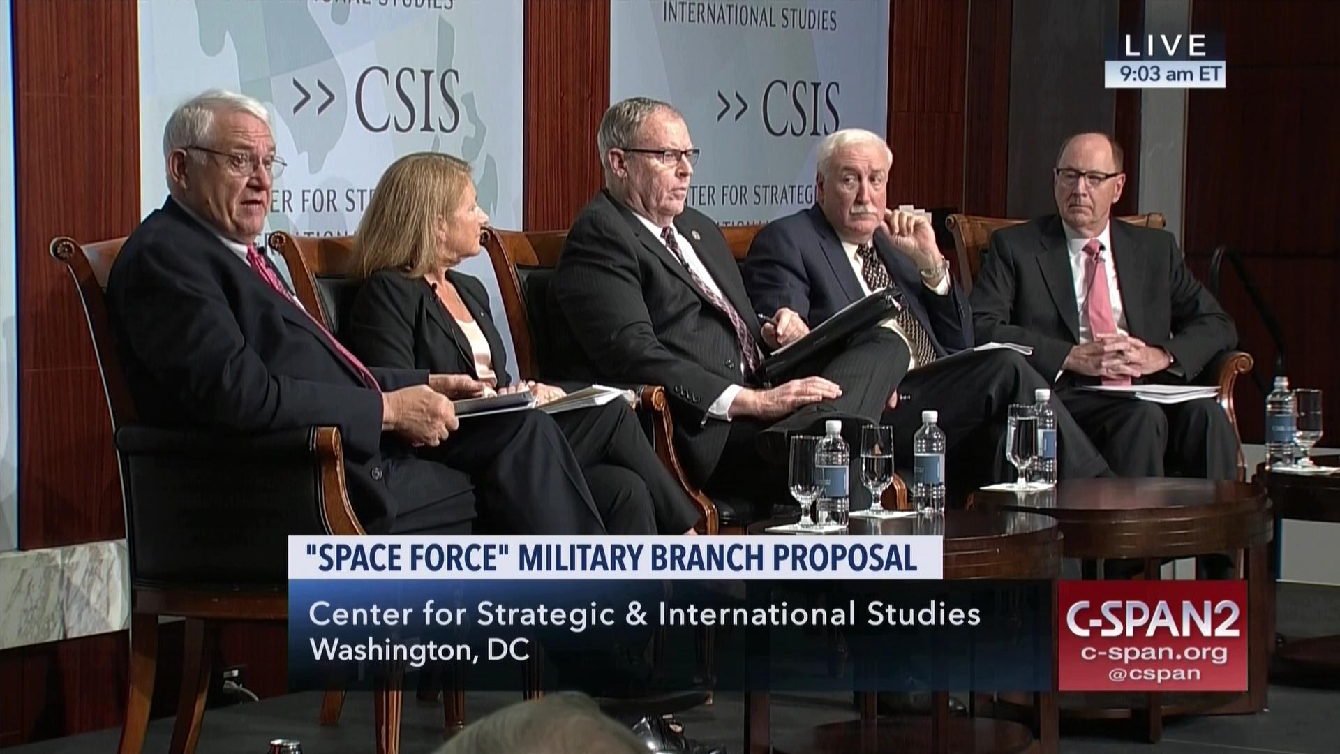 U.S. Space Force Proposal  ef8609cfb